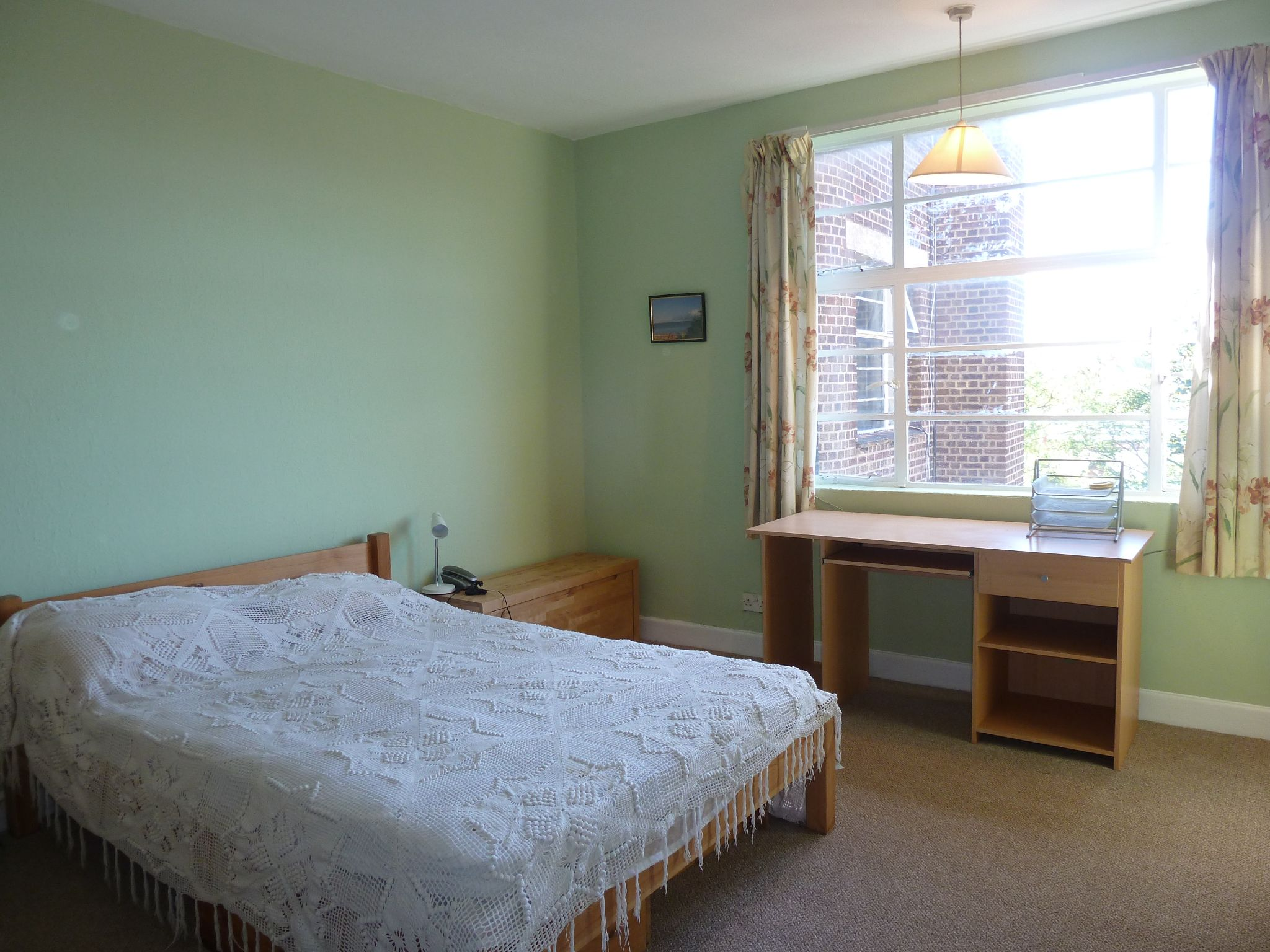 1 bedroom flat flat/apartment Under Offer in London - Furnished double bedroom