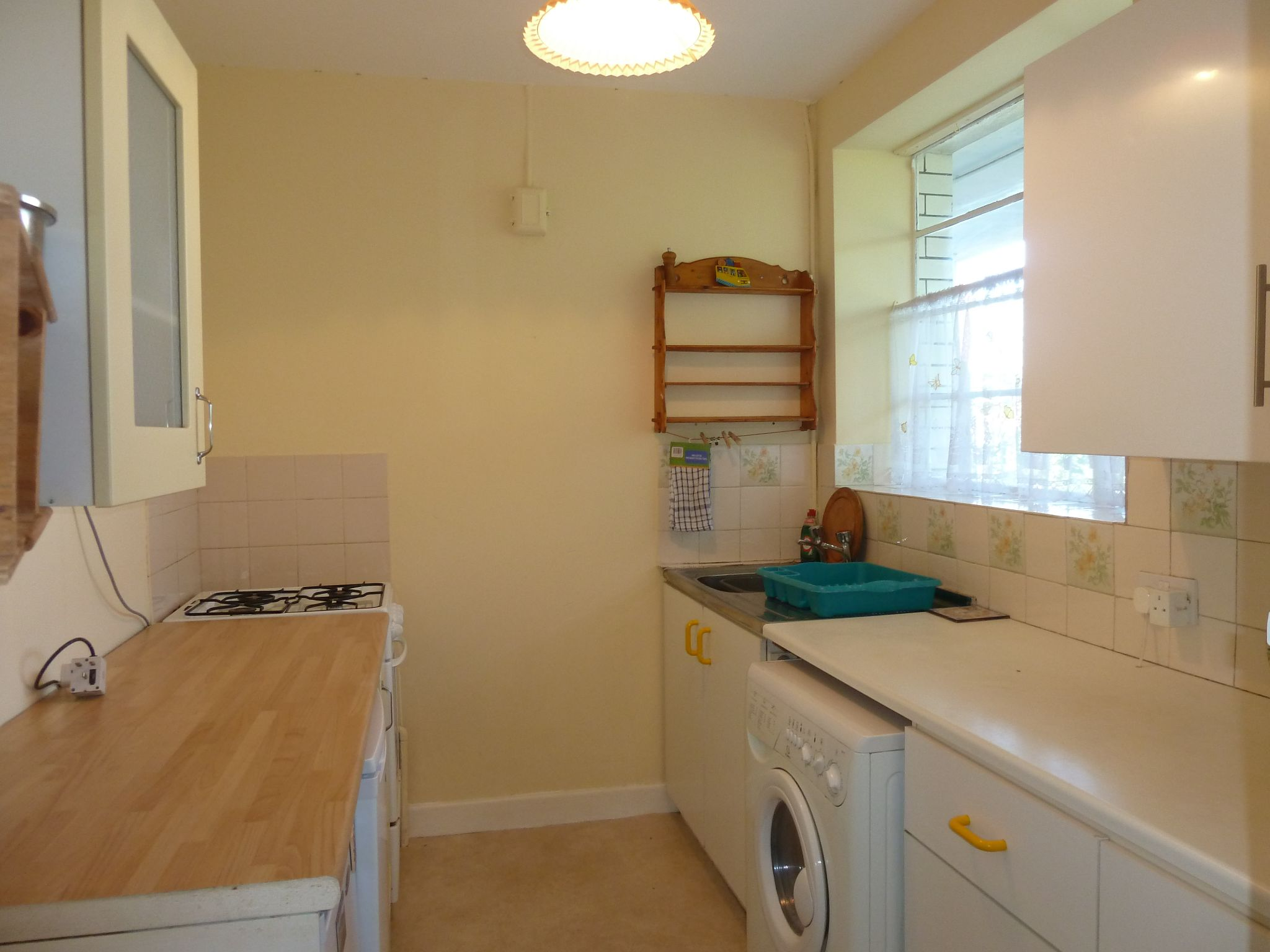 1 bedroom flat flat/apartment Under Offer in London - Fully fitted kitchen/Washing Machine