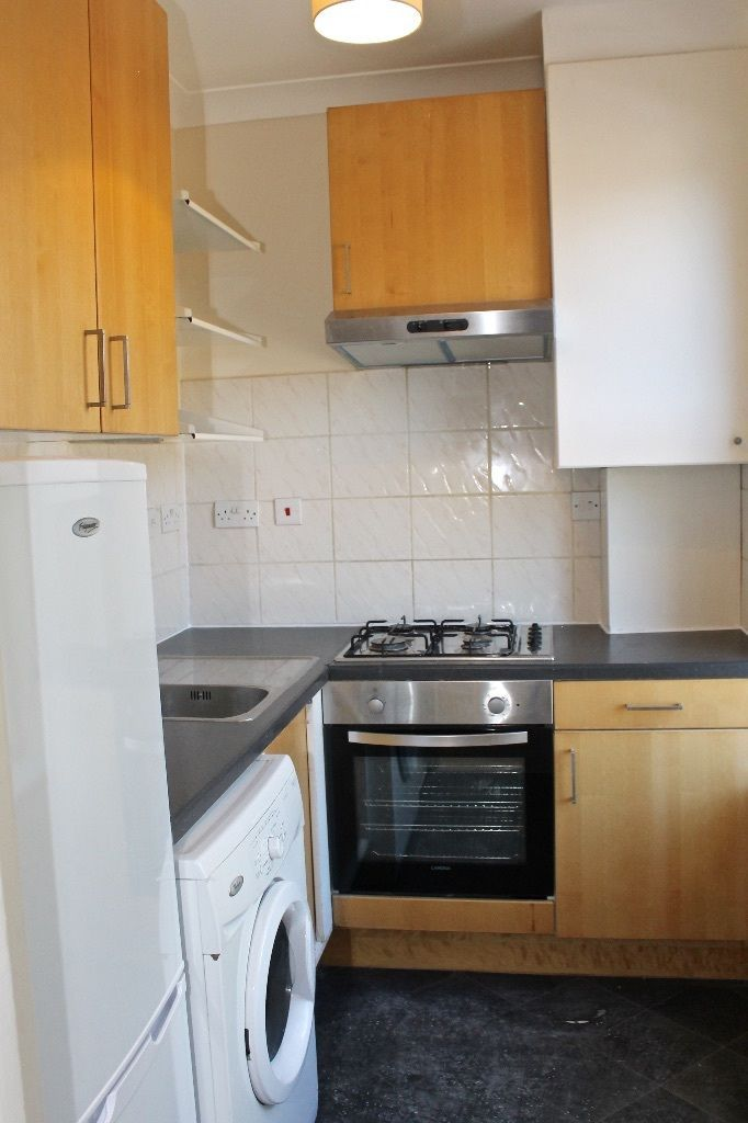 2 bedroom flat flat/apartment To Let in London - Kitchen/ Washing Machine