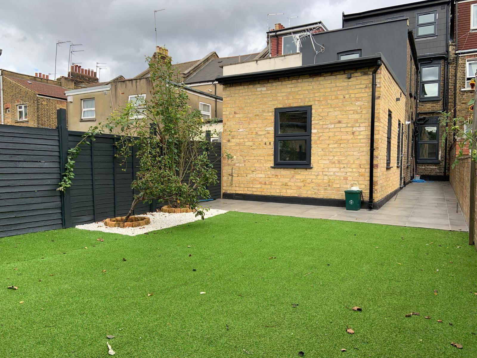 1 bedroom shared house To Let in Willesden Green - Communal garden