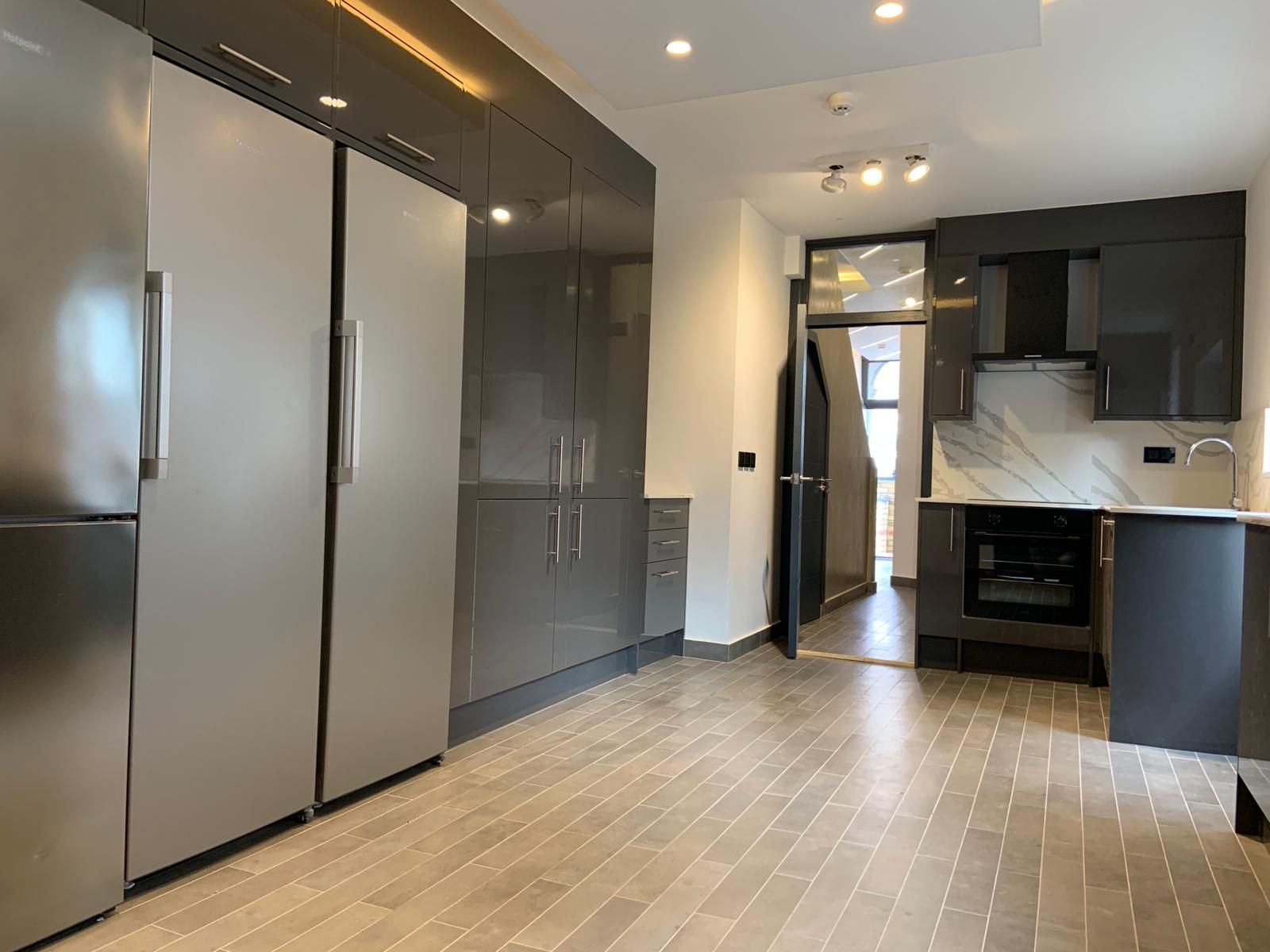 1 bedroom shared house To Let in Willesden Green - Communal kitchen
