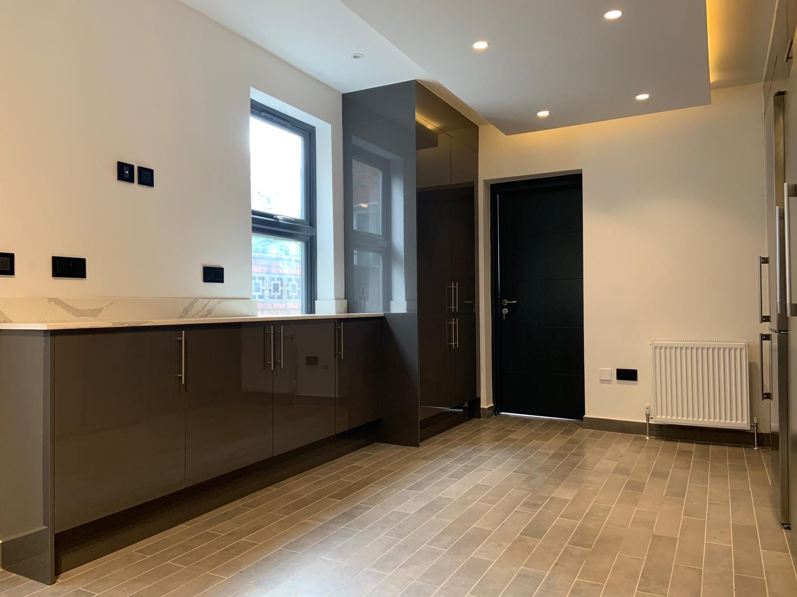 1 bedroom shared house To Let in Willesden Green - Modern Integrated Appliances