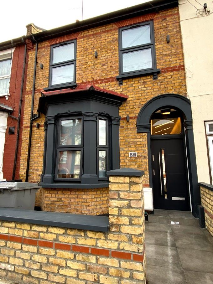 1 bedroom shared house To Let in Willesden Green - Front of property