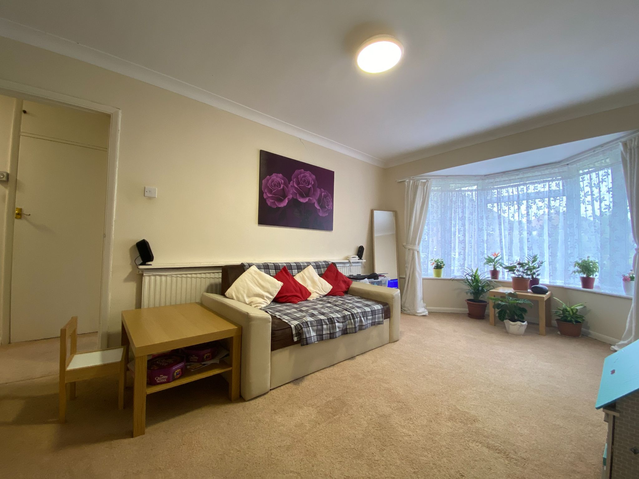 2 bedroom flat flat/apartment To Let in Edgware - Property photograph