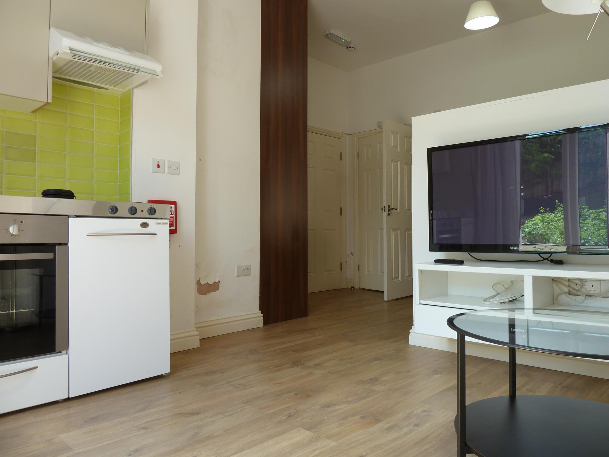 1 bedroom studio flat/apartment To Let in Willesden - LARGE AND SPACIOUS