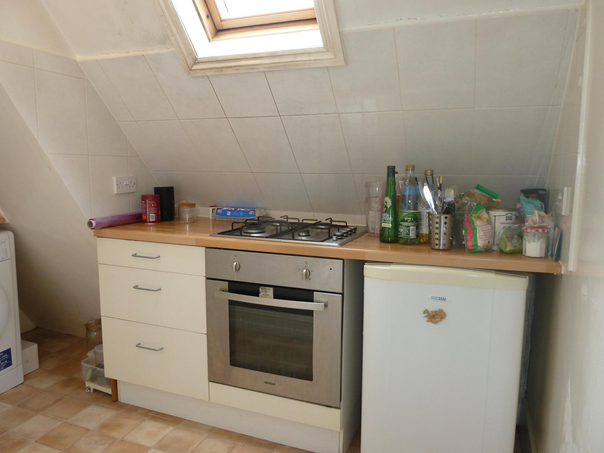 1 bedroom apartment flat/apartment To Let in London - GAS COOKER