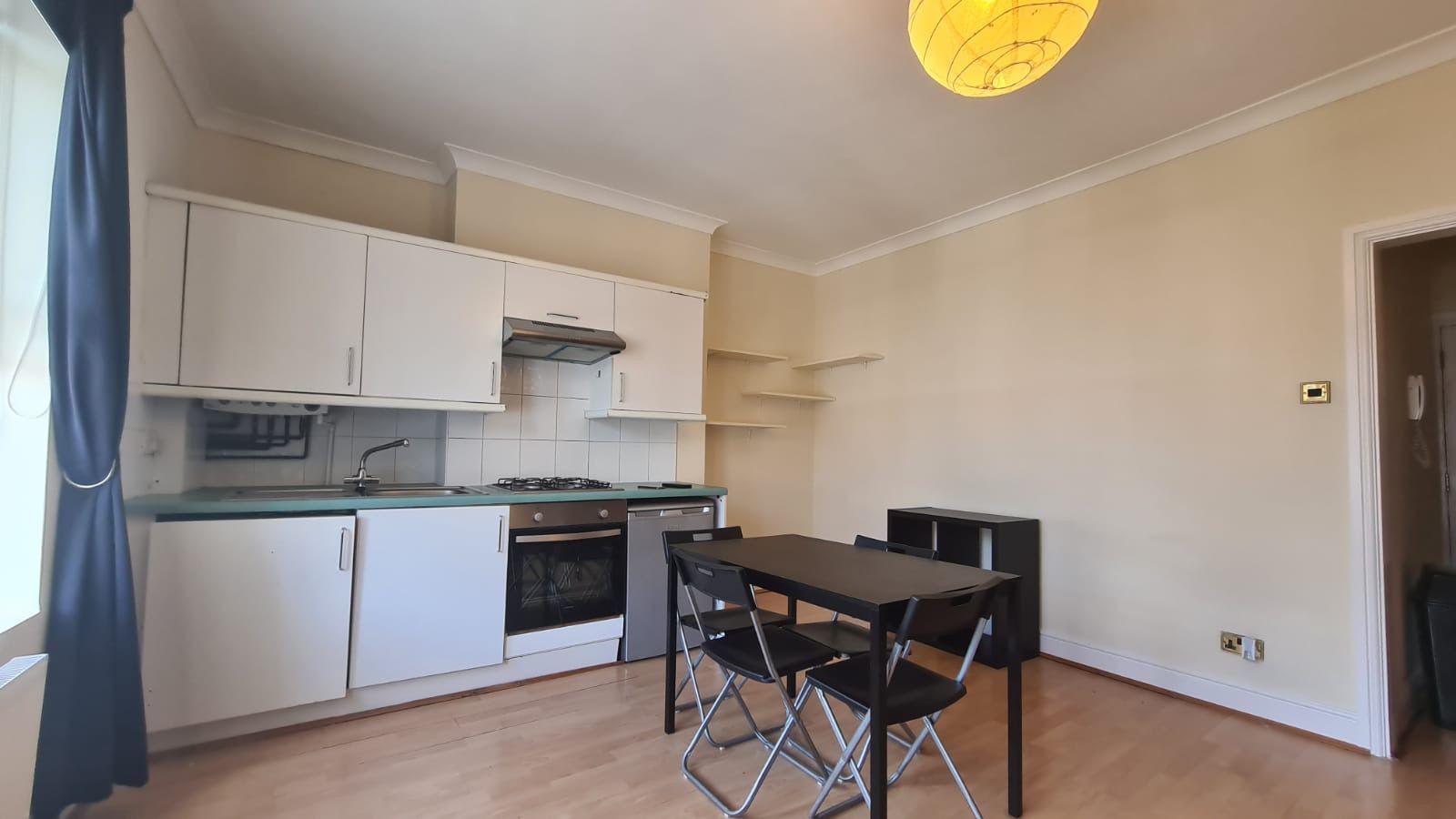 1 bedroom studio flat/apartment Let in Willesden Green - Main Studio