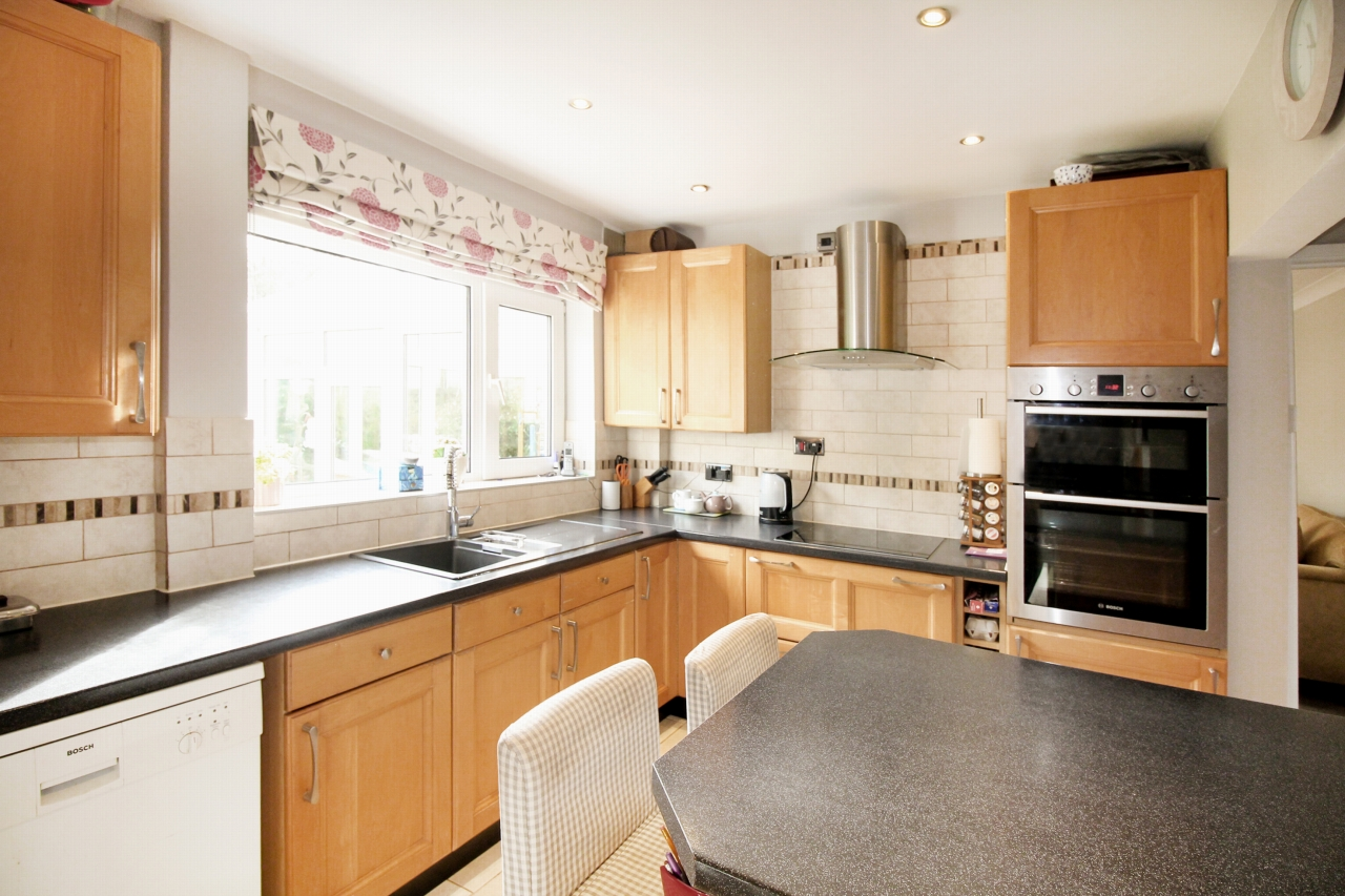 3 bedroom semi-detached house SSTC in Solihull - Photograph 4.