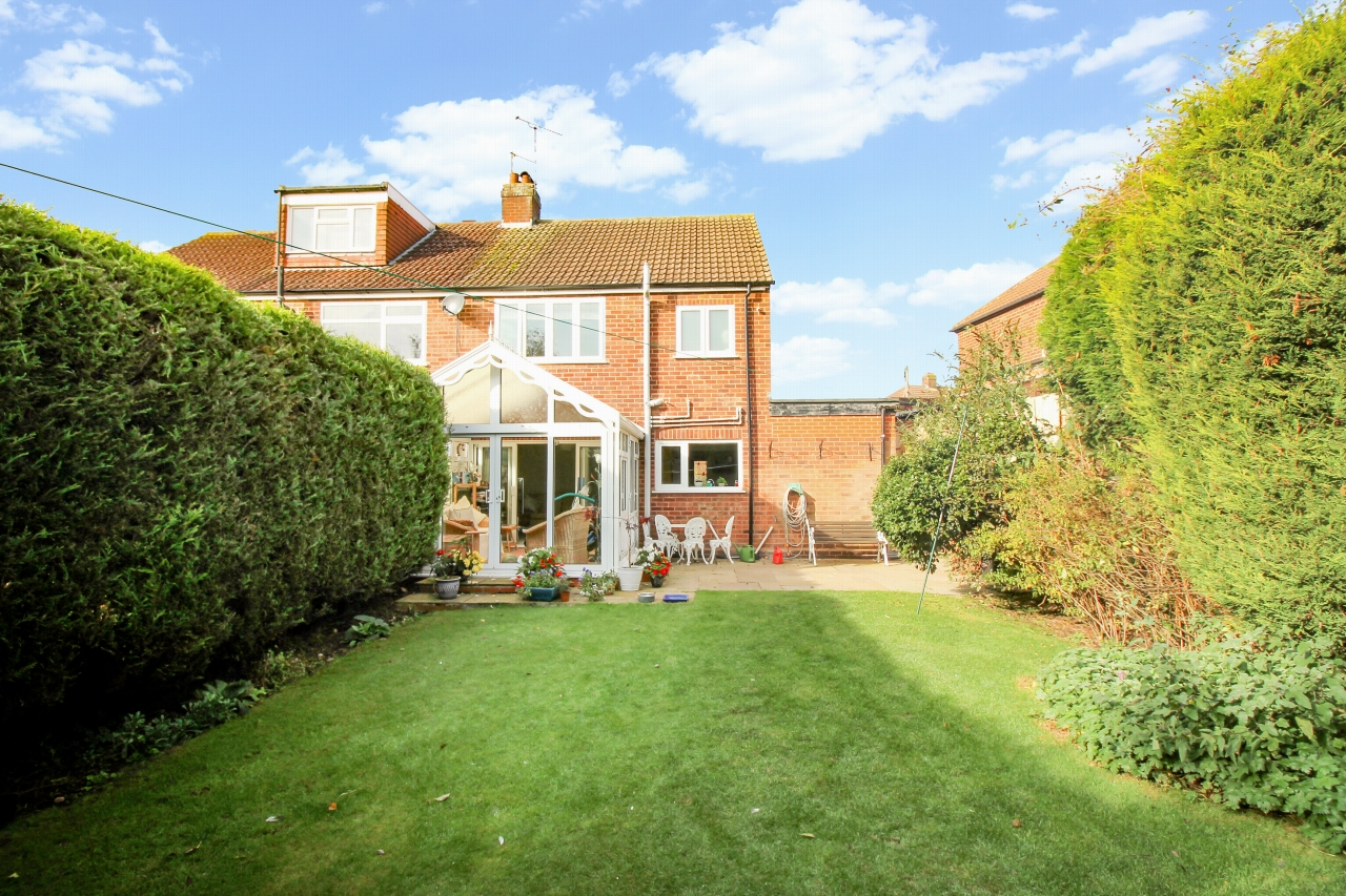 3 bedroom semi-detached house SSTC in Solihull - Photograph 13.