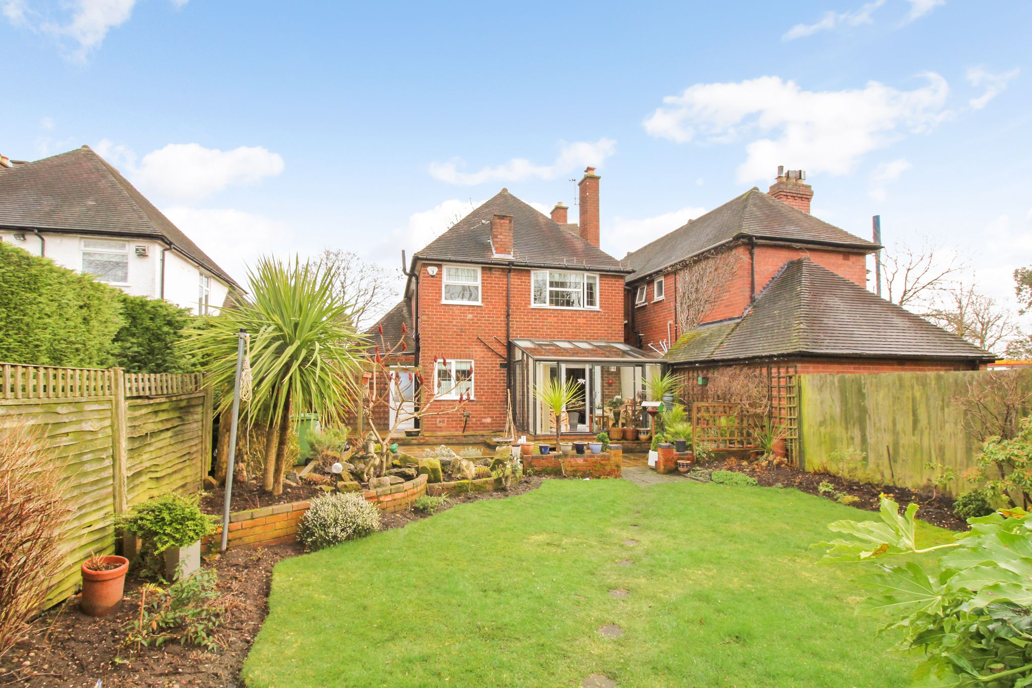 3 bedroom detached house SSTC in Solihull - Photograph 12.