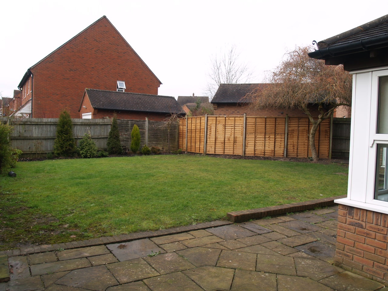5 bedroom detached house Application Made in Solihull - Photograph 12.