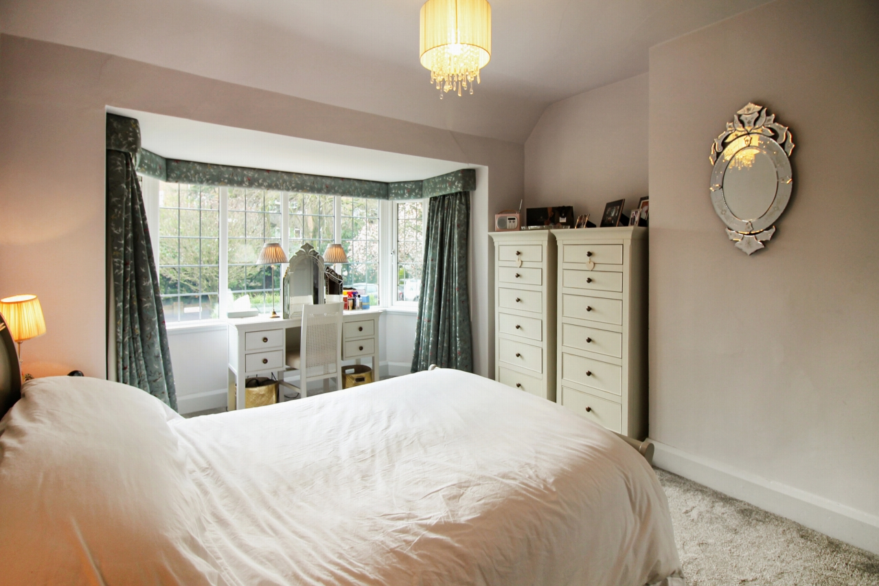 4 bedroom semi-detached house SSTC in Solihull - Photograph 9.