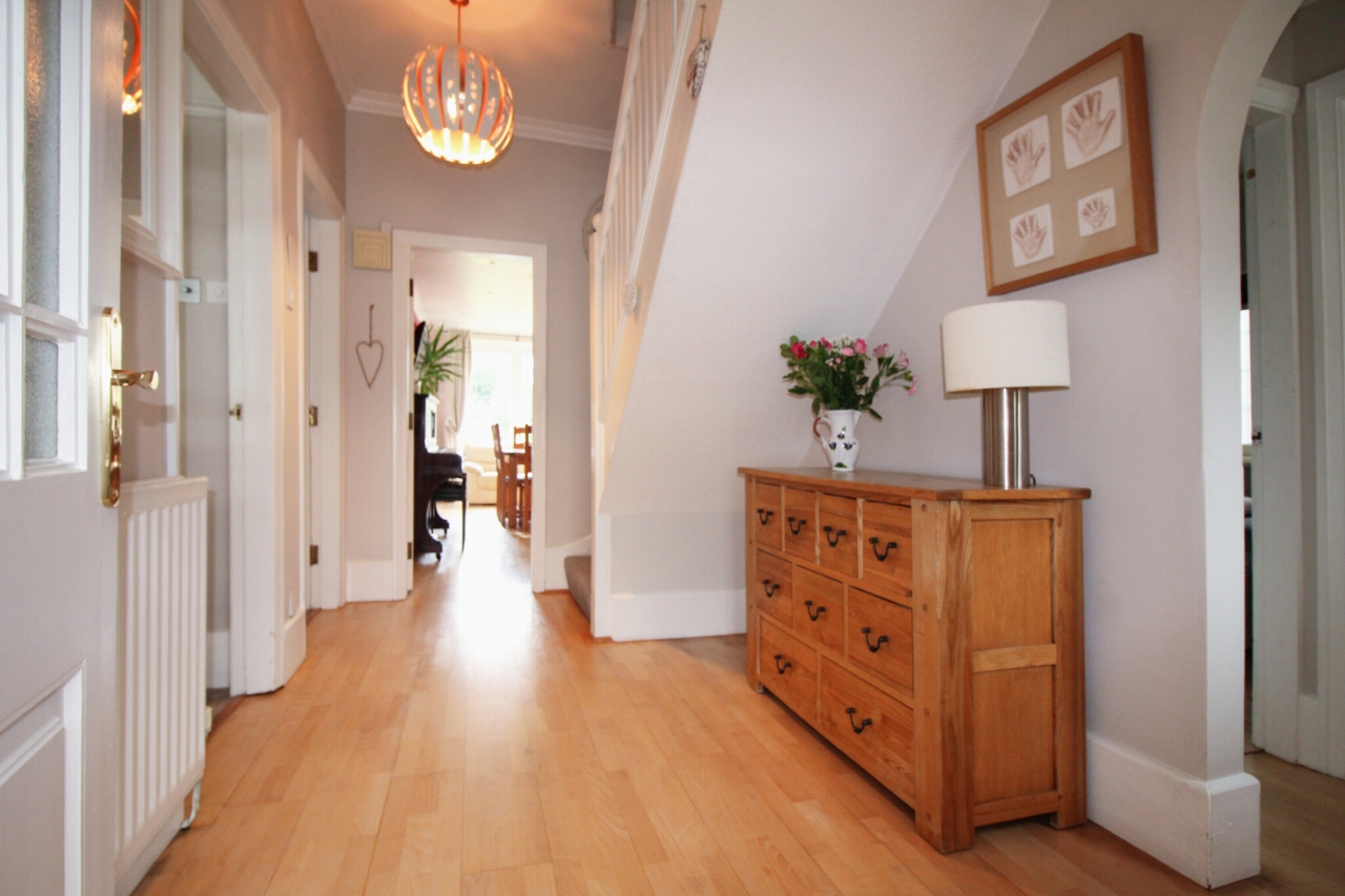 5 bedroom semi-detached house SSTC in Solihull - Photograph 6.