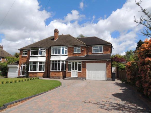 4 bedroom semi-detached house Let Agreed in Solihull - Photograph 7.