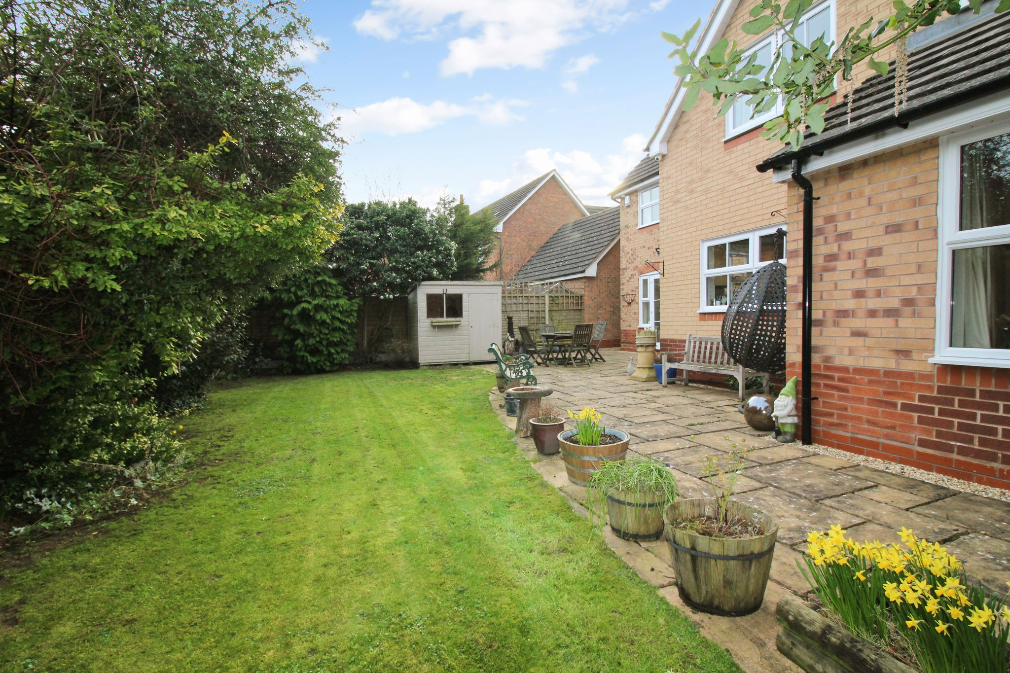5 bedroom detached house SSTC in Solihull - Photograph 20.