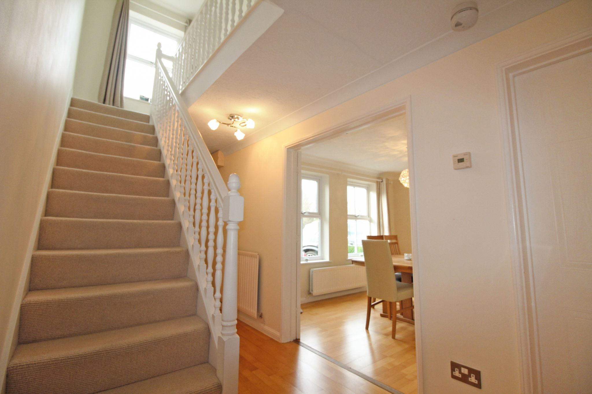 5 bedroom detached house SSTC in Solihull - Photograph 2.