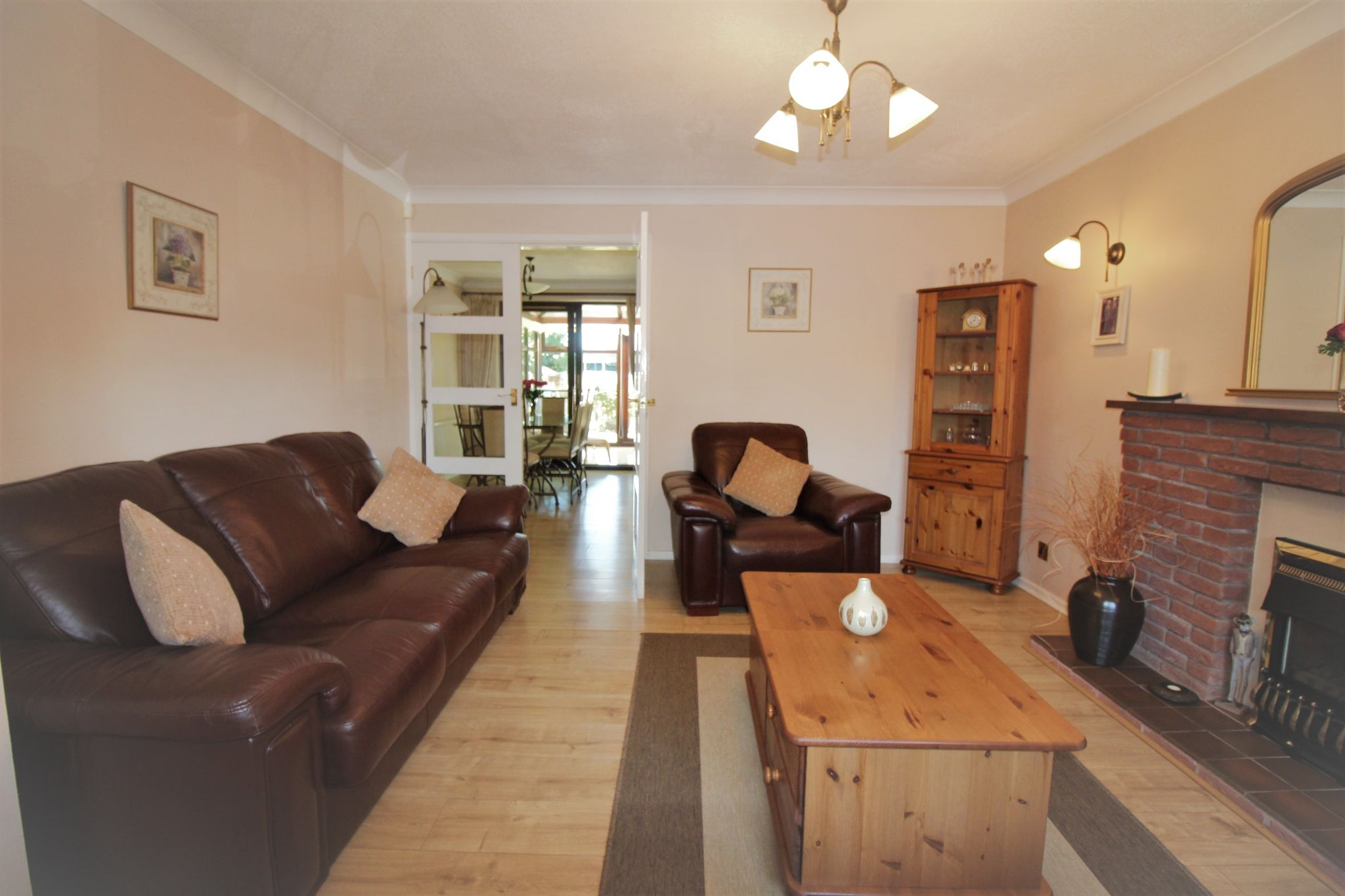3 bedroom detached house For Sale in Solihull - Property photograph.