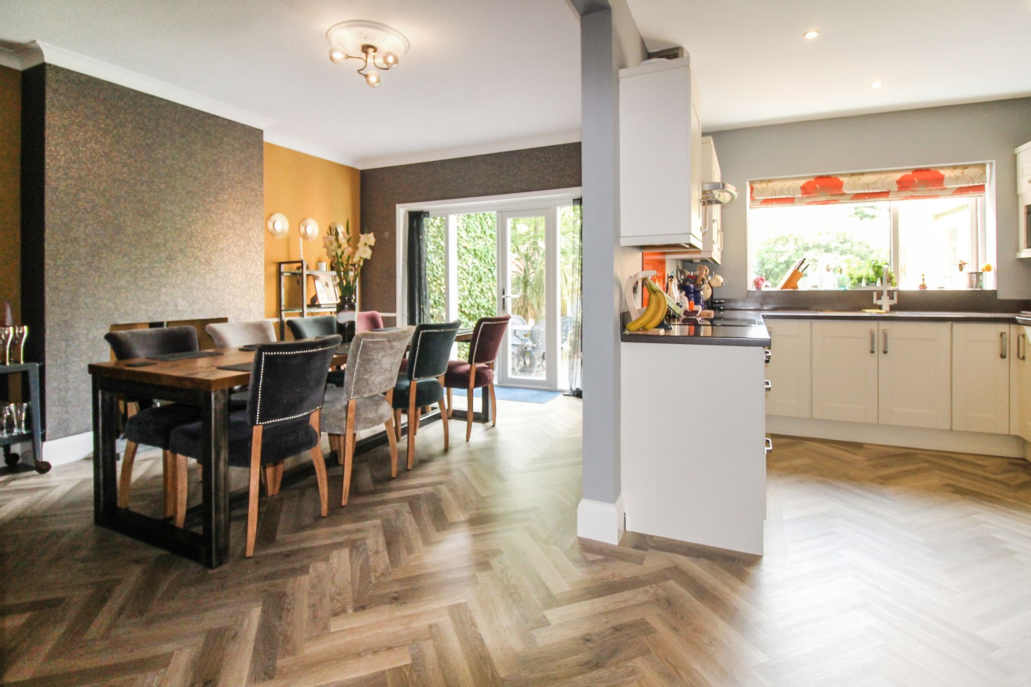 4 bedroom detached house For Sale in Solihull - Photograph 4.