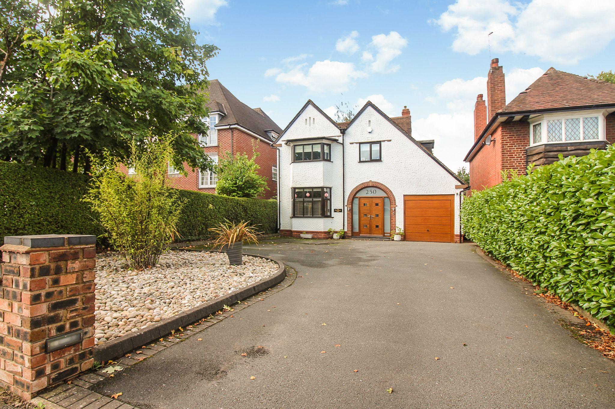 4 bedroom detached house For Sale in Solihull - Photograph 1.