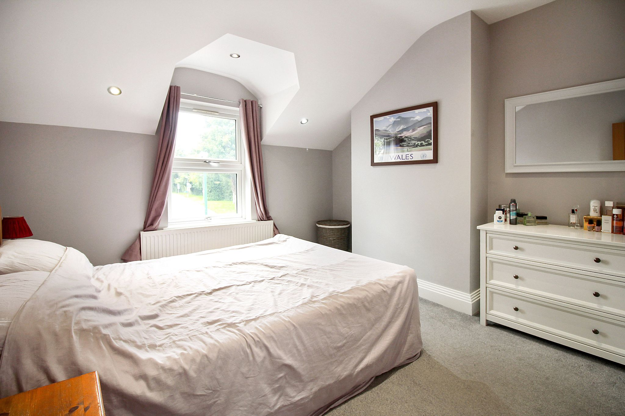 2 bedroom end terraced house For Sale in Solihull - Photograph 7.