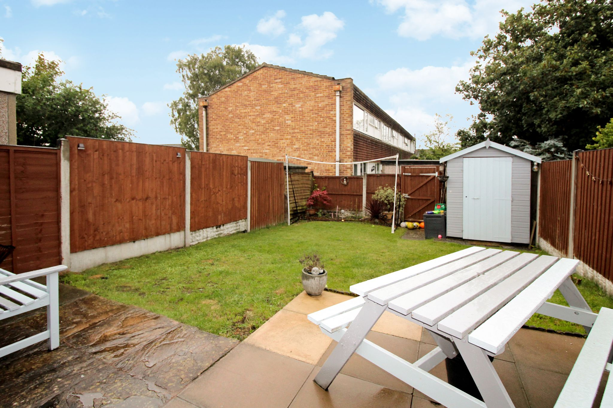 3 bedroom mid terraced house For Sale in Solihull - Photograph 6.