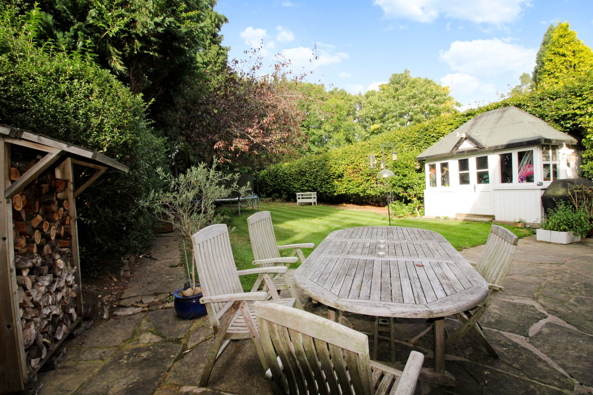 5 bedroom detached house For Sale in Solihull - Photograph 20.