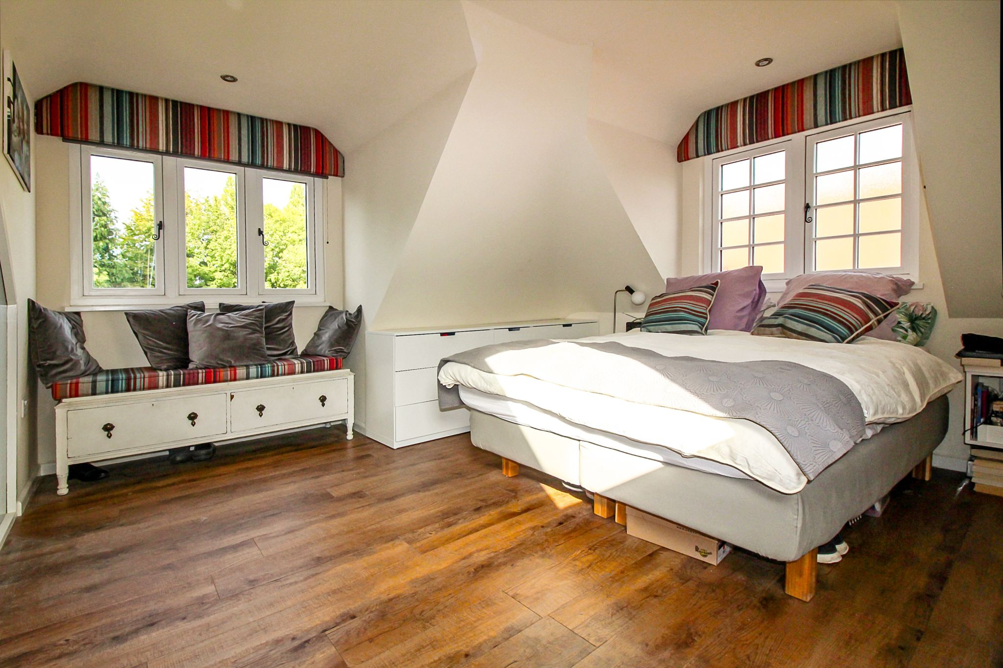 5 bedroom detached house For Sale in Solihull - Photograph 17.