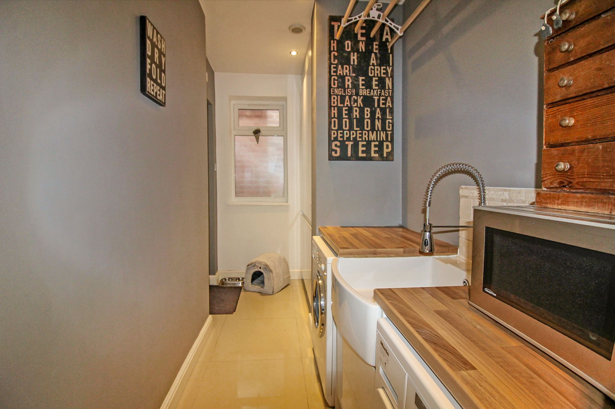 5 bedroom detached house For Sale in Solihull - Photograph 11.