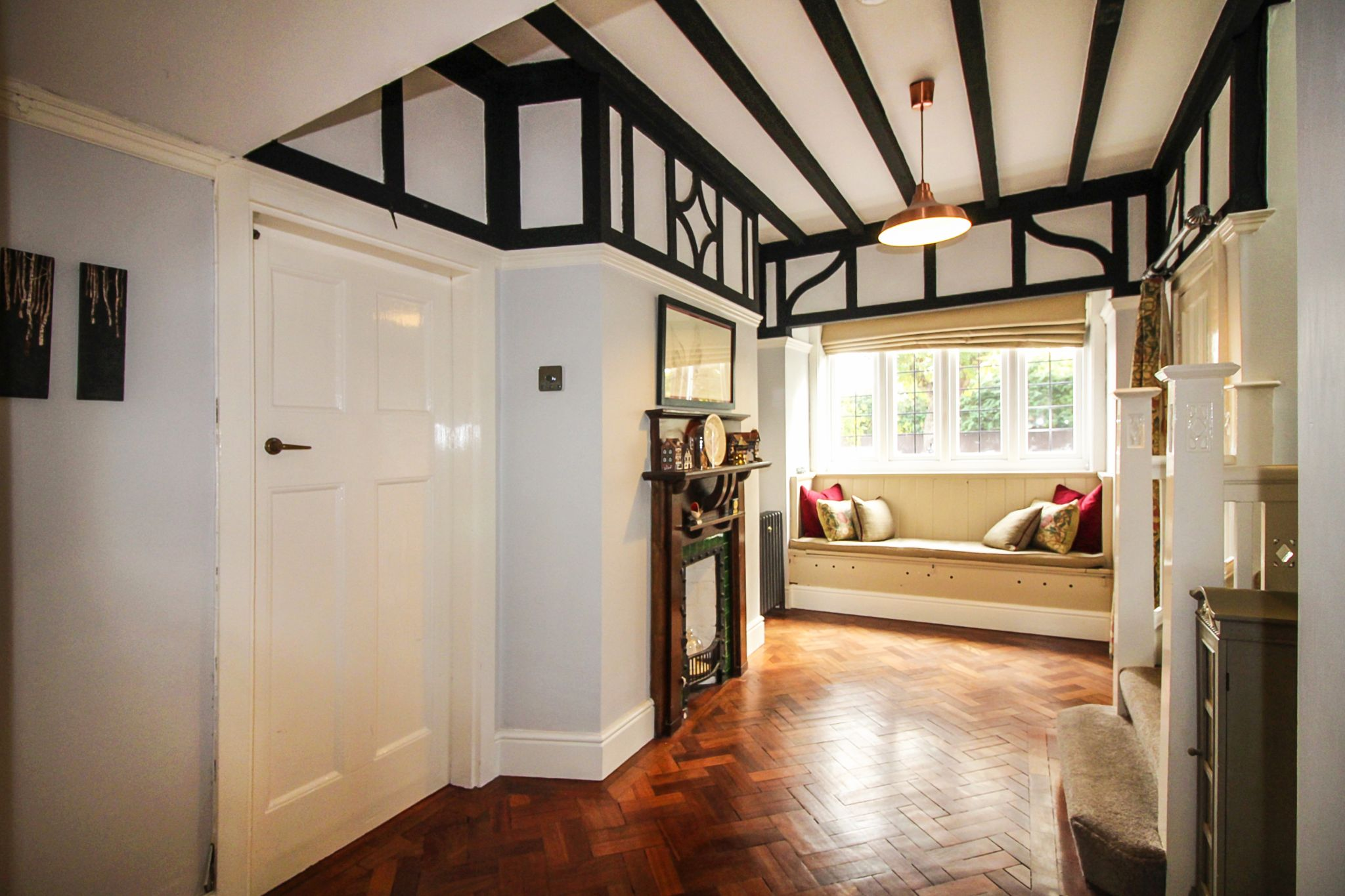 5 bedroom detached house For Sale in Solihull - Photograph 7.