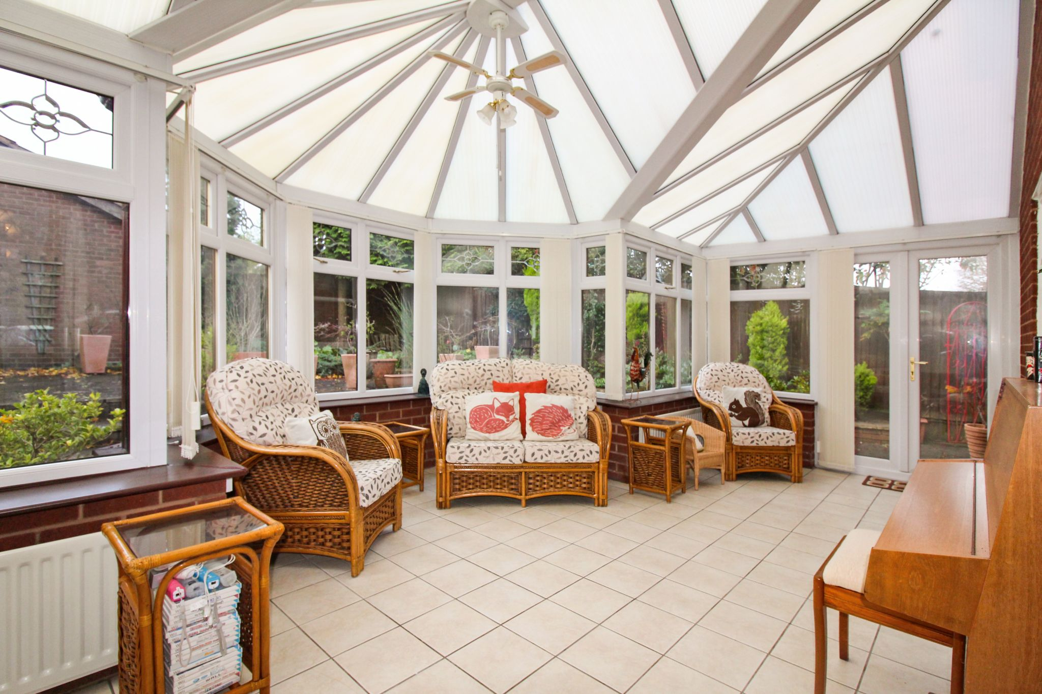 4 bedroom detached house SSTC in Solihull - Photograph 7.