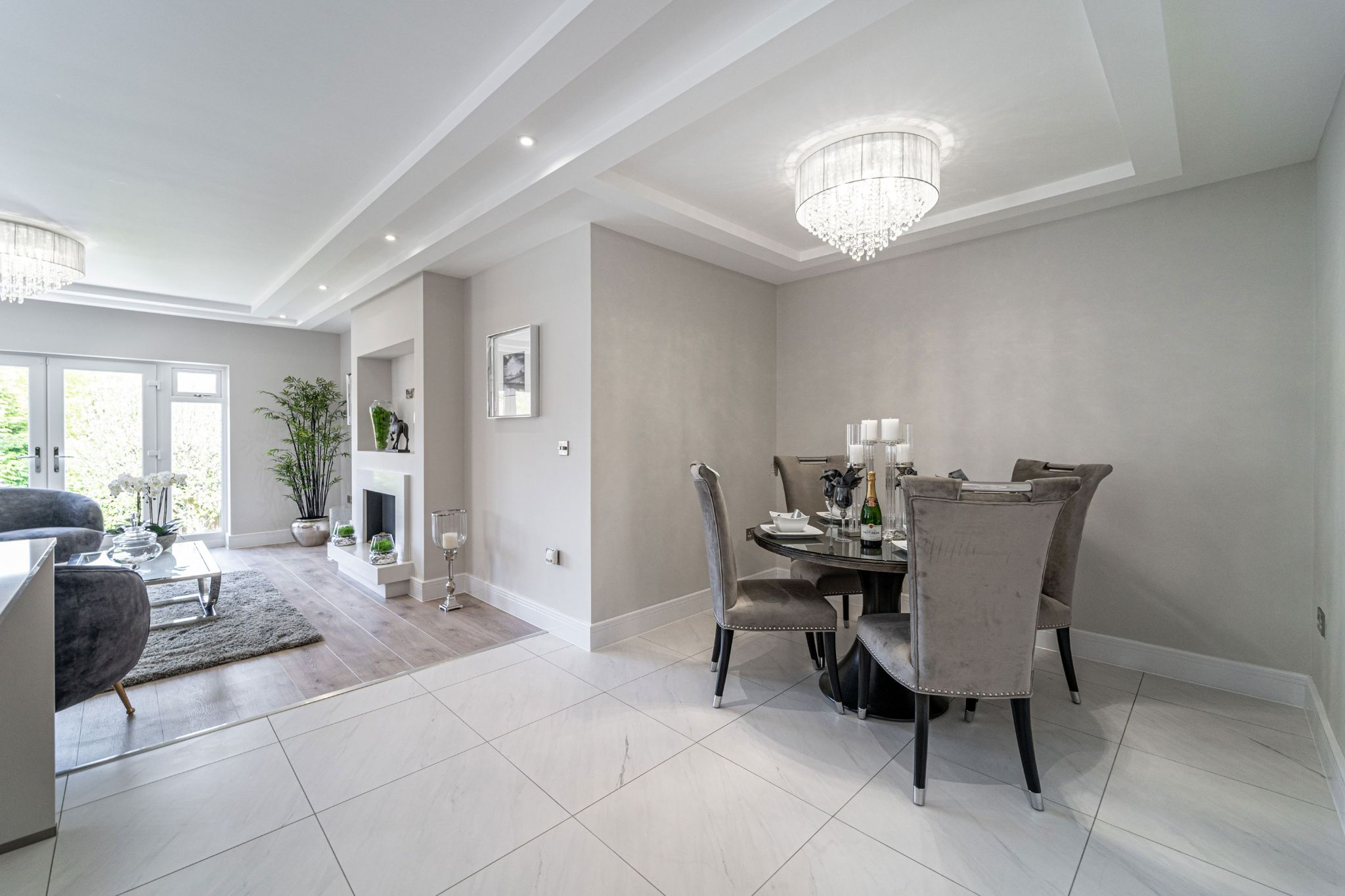 2 bedroom apartment flat/apartment Let Agreed in Solihull - Photograph 10.