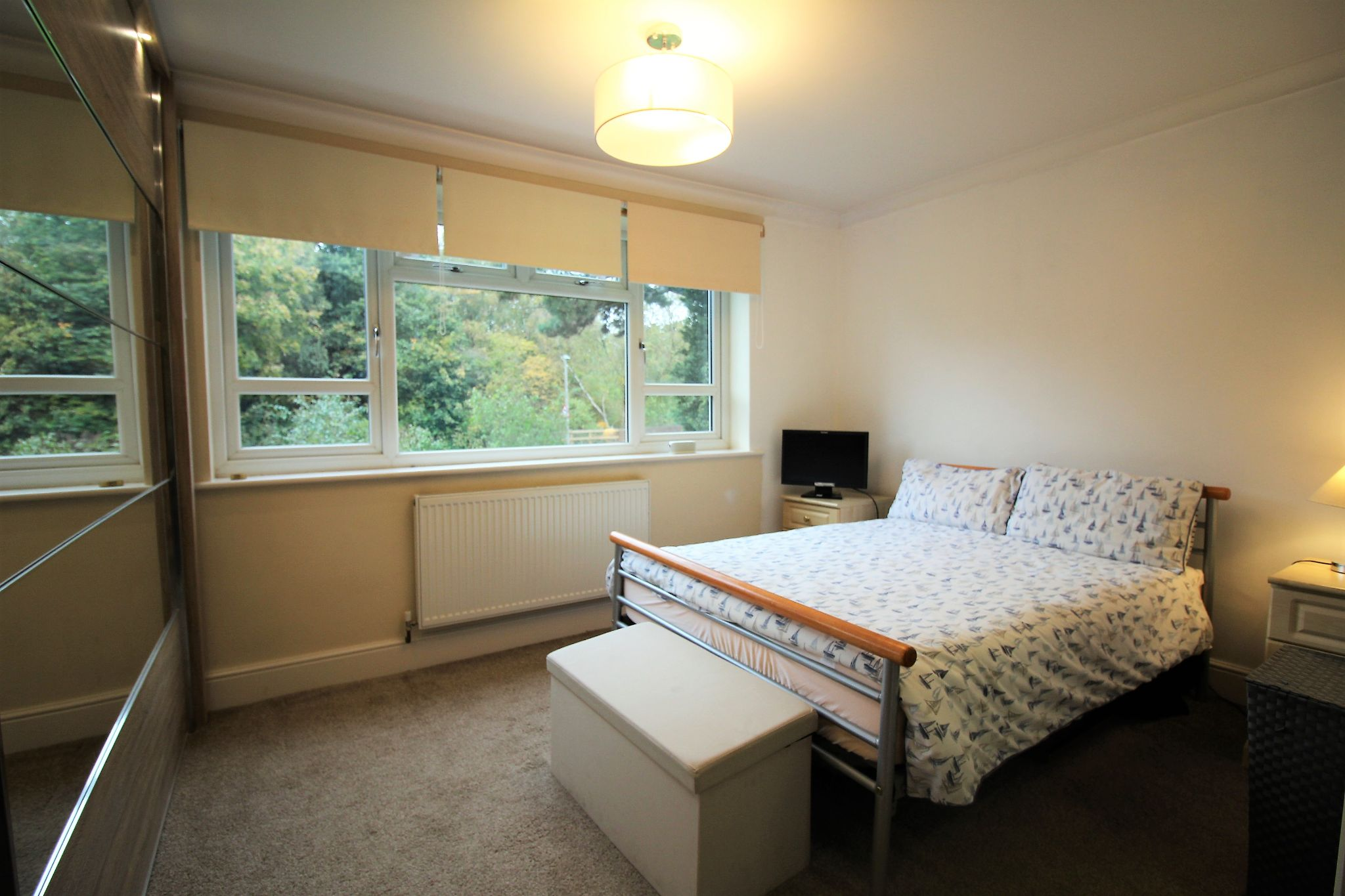 3 bedroom apartment flat/apartment Let Agreed in Solihull - Photograph 8.