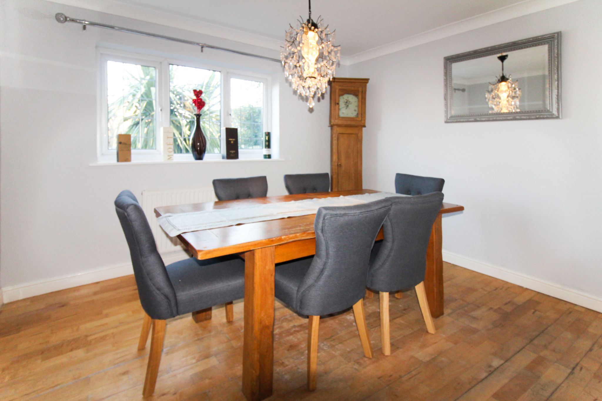 6 bedroom detached house SSTC in Solihull - Photograph 6.