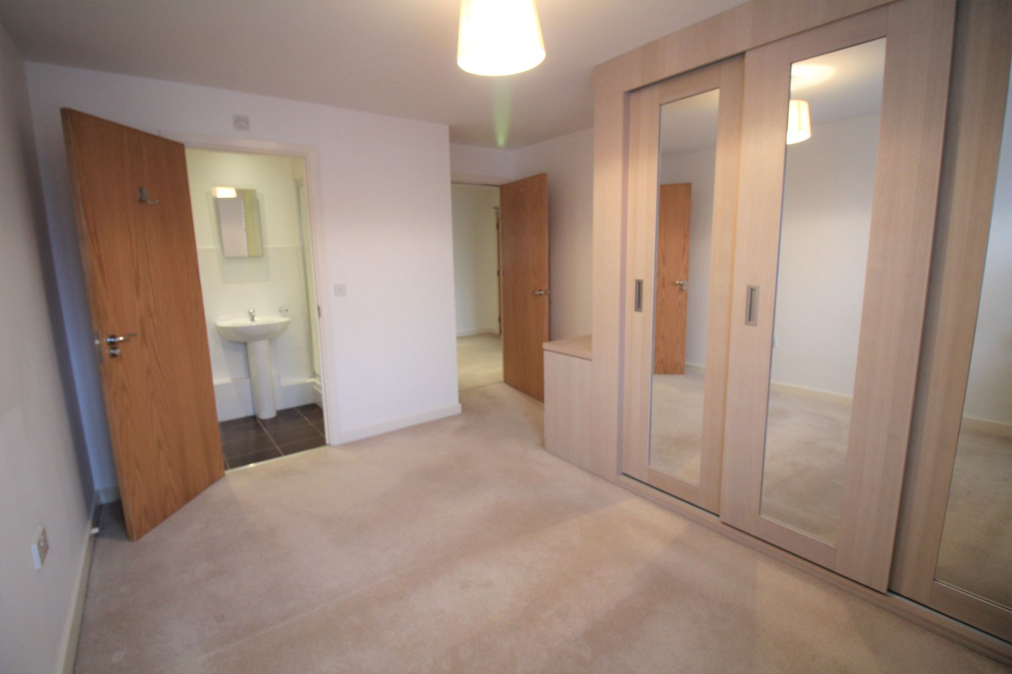 2 bedroom apartment flat/apartment For Sale in Solihull - Photograph 10.