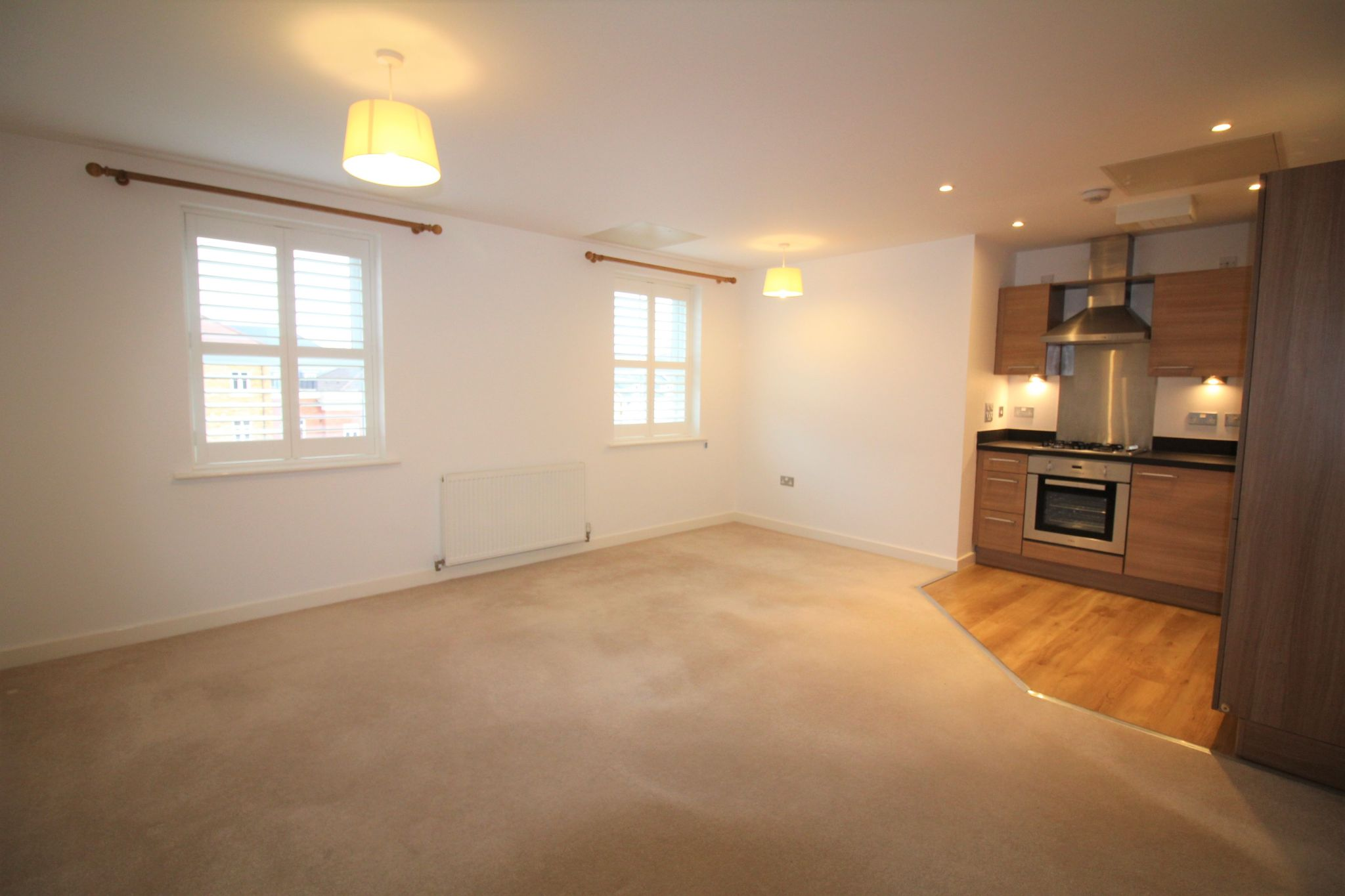 2 bedroom apartment flat/apartment For Sale in Solihull - Photograph 5.