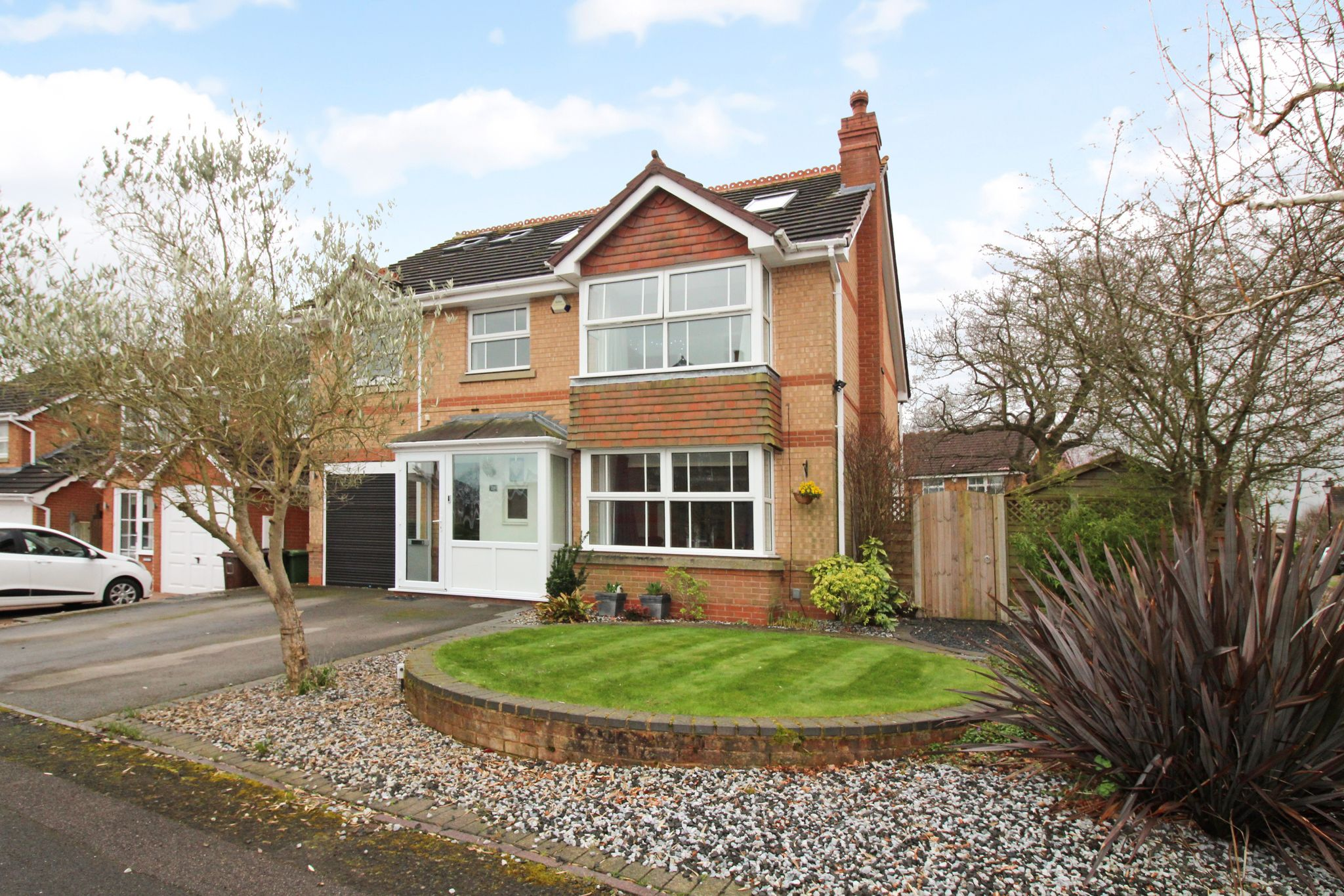 5 bedroom detached house SSTC in Solihull - Photograph 19.