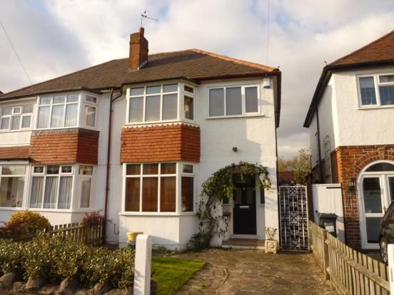 3 bedroom semi-detached house For Sale in Solihull - Photograph 1.