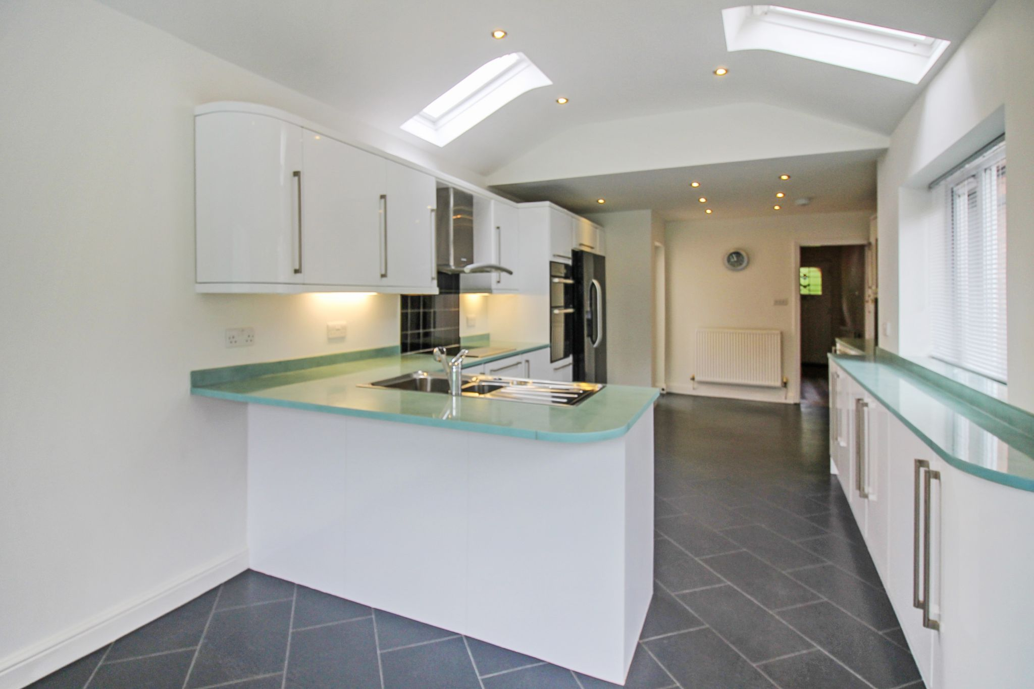 4 bedroom semi-detached house SSTC in Solihull - Photograph 3.