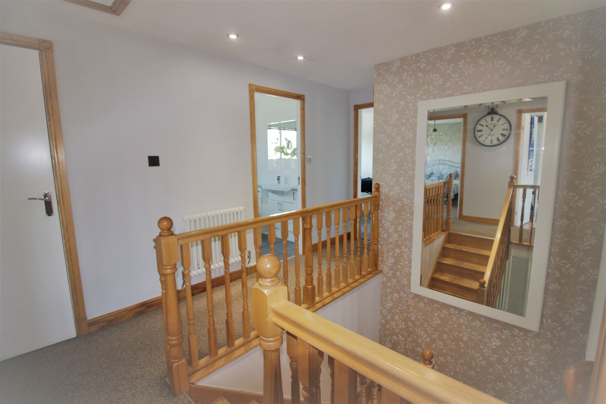6 bedroom detached house For Sale in Solihull - Photograph 17.