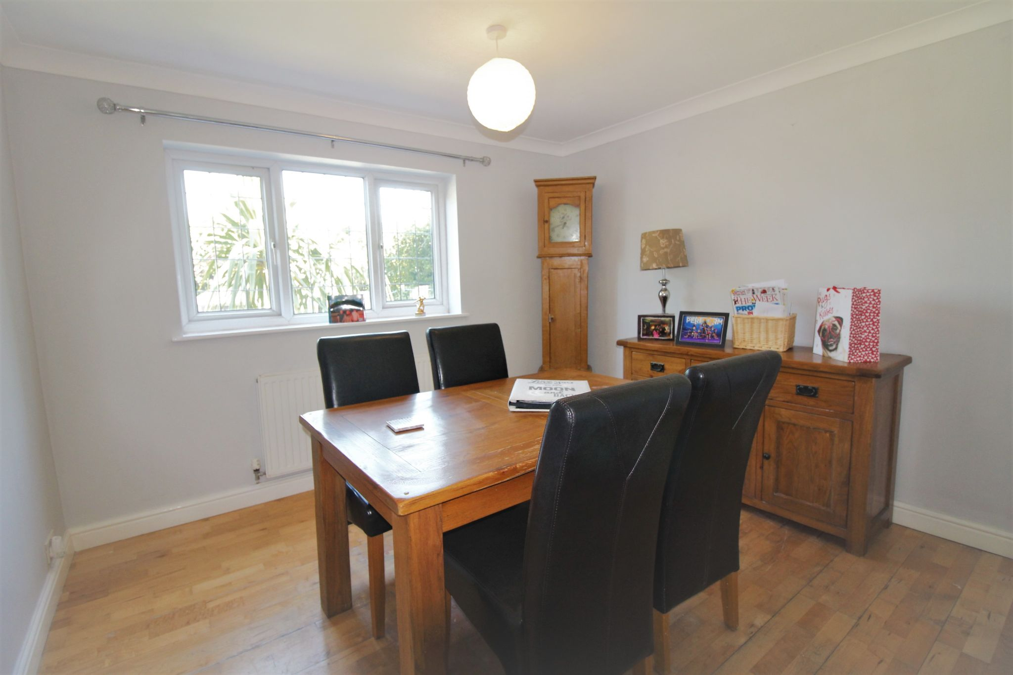 6 bedroom detached house For Sale in Solihull - Photograph 7.