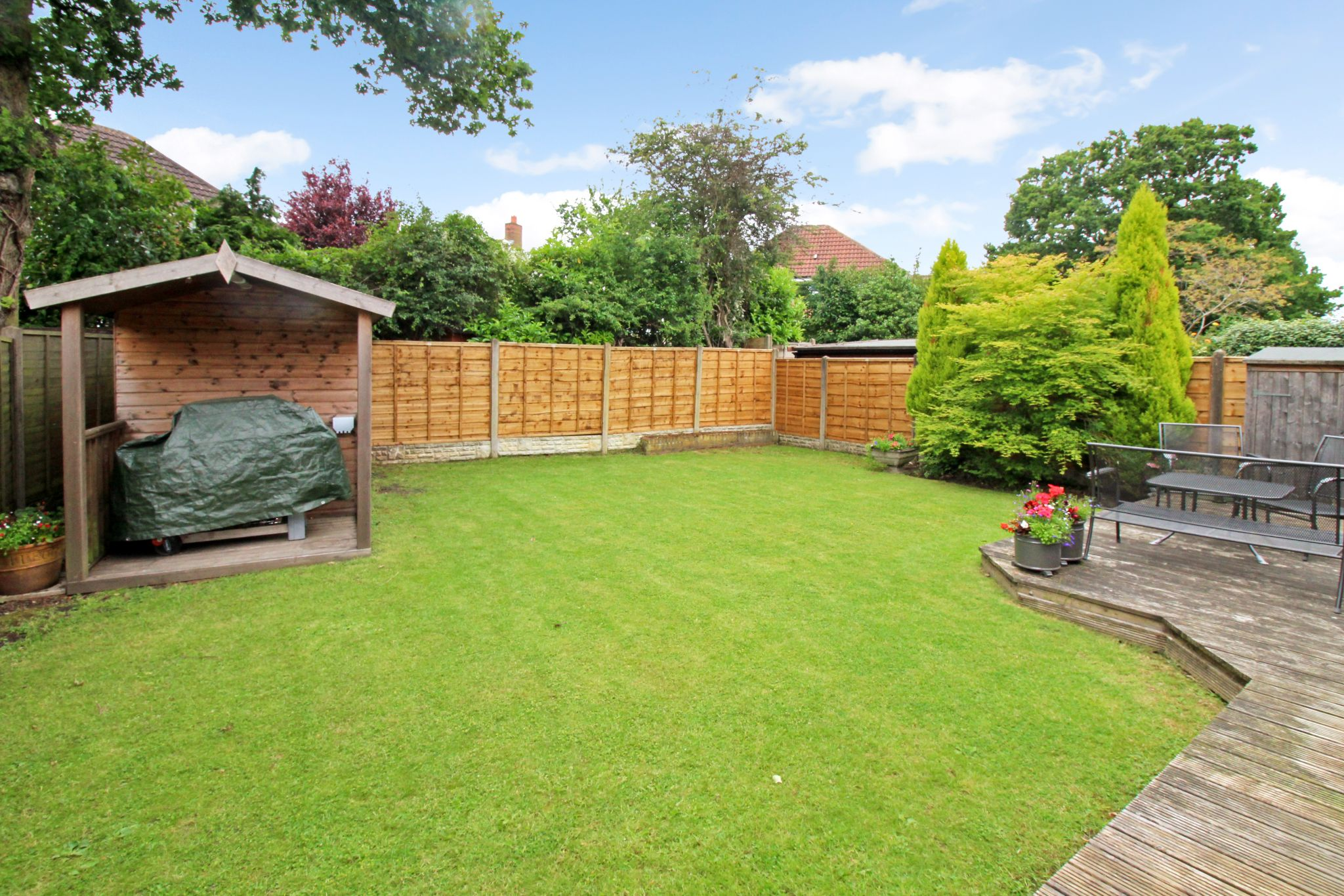 4 bedroom detached house SSTC in Solihull - Photograph 8.
