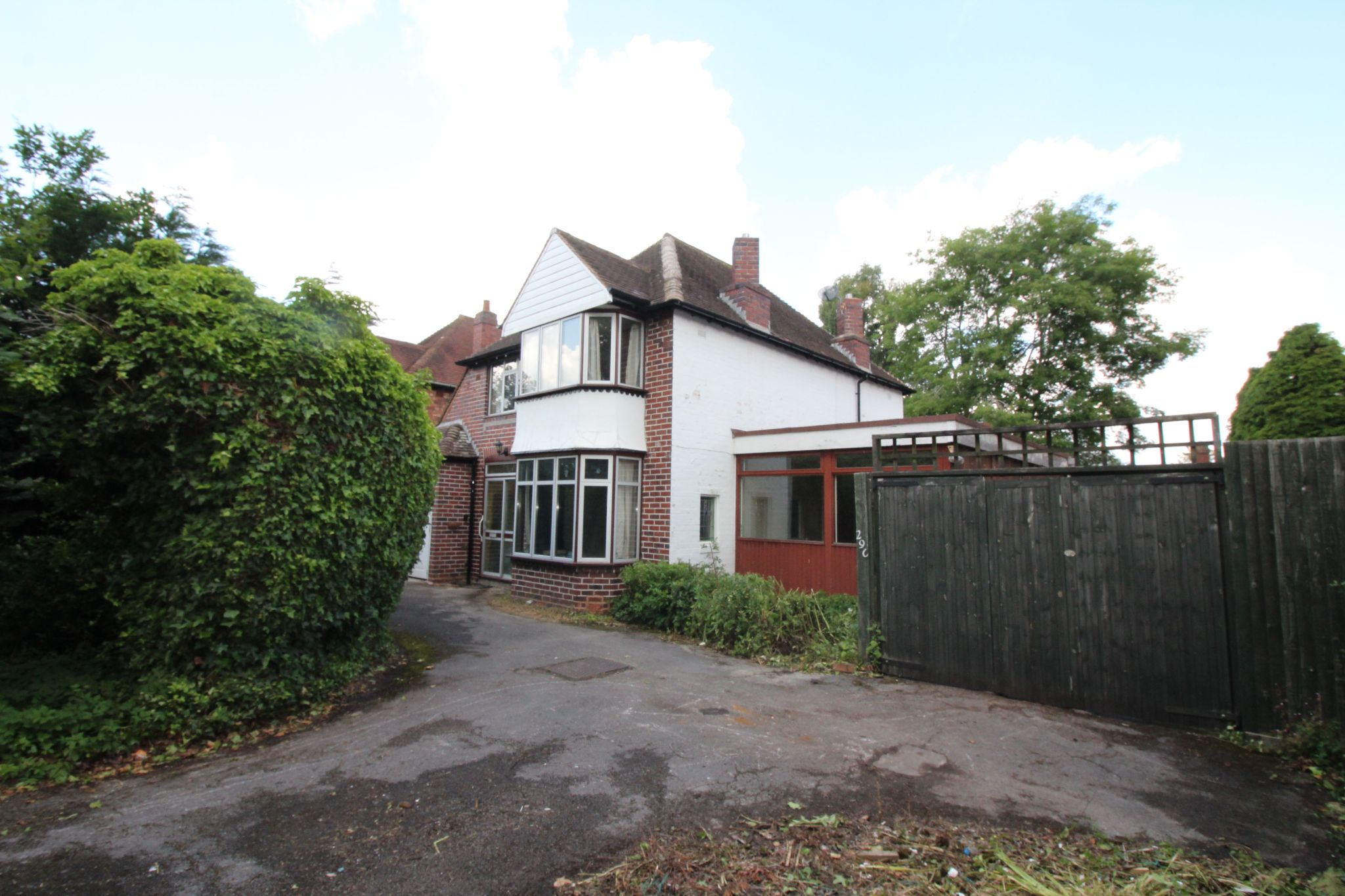 4 bedroom detached house SSTC in Solihull - Photograph 1.