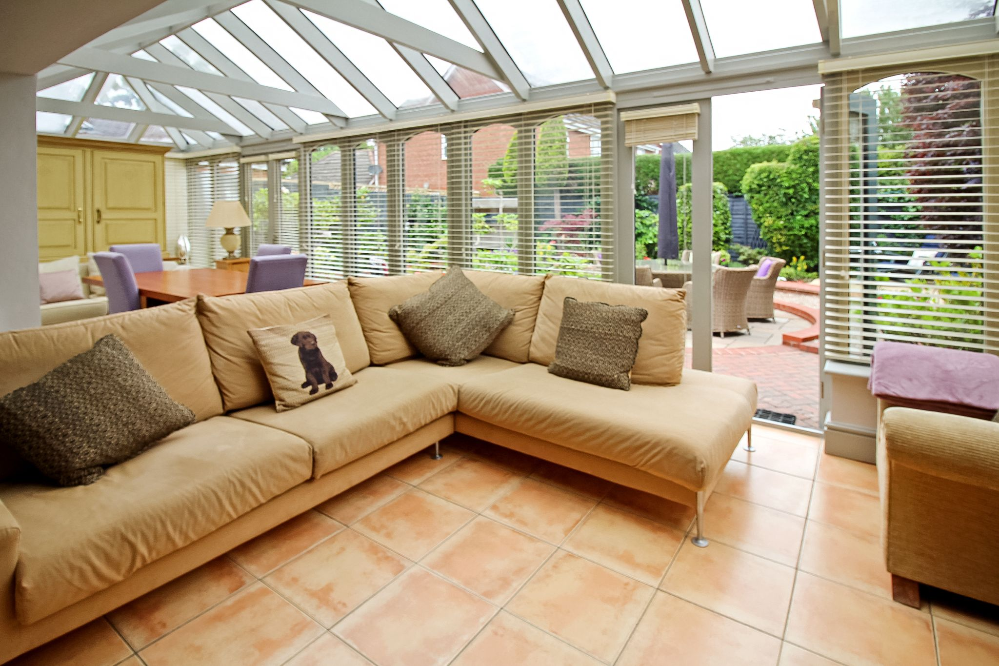 4 bedroom detached house For Sale in Solihull - Photograph 5.