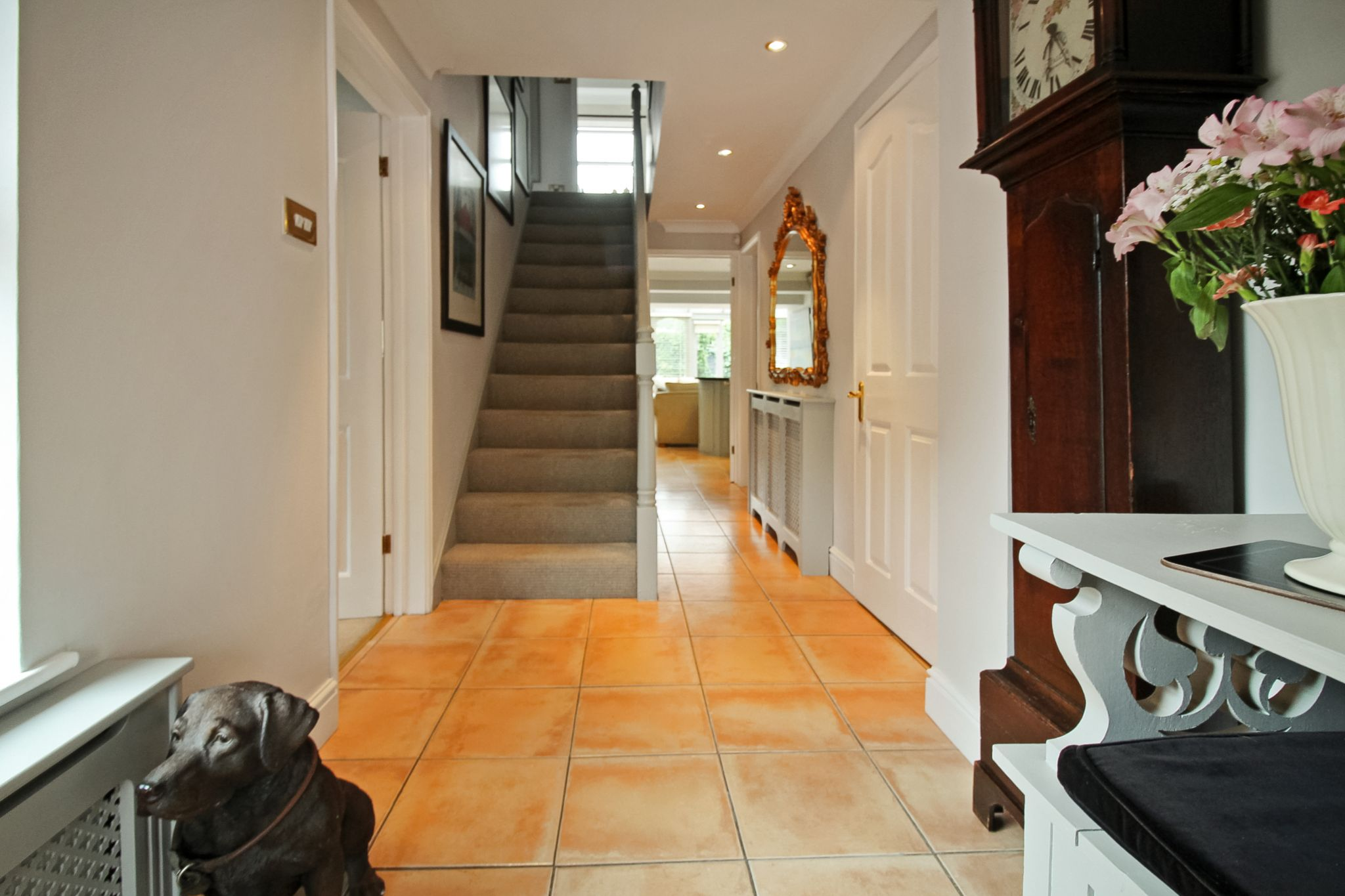 4 bedroom detached house For Sale in Solihull - Photograph 2.