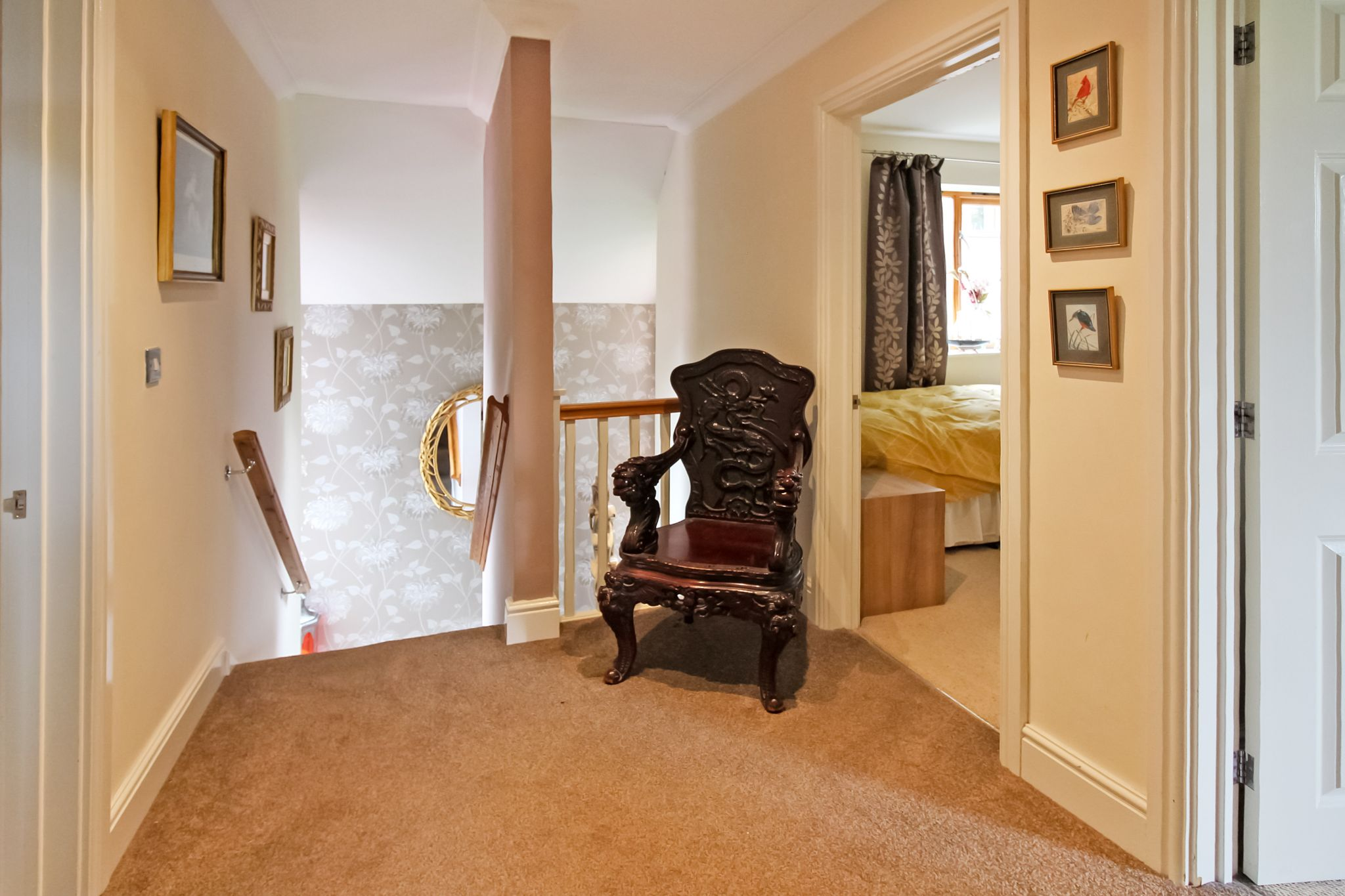 3 bedroom semi-detached house SSTC in Solihull - Photograph 9.