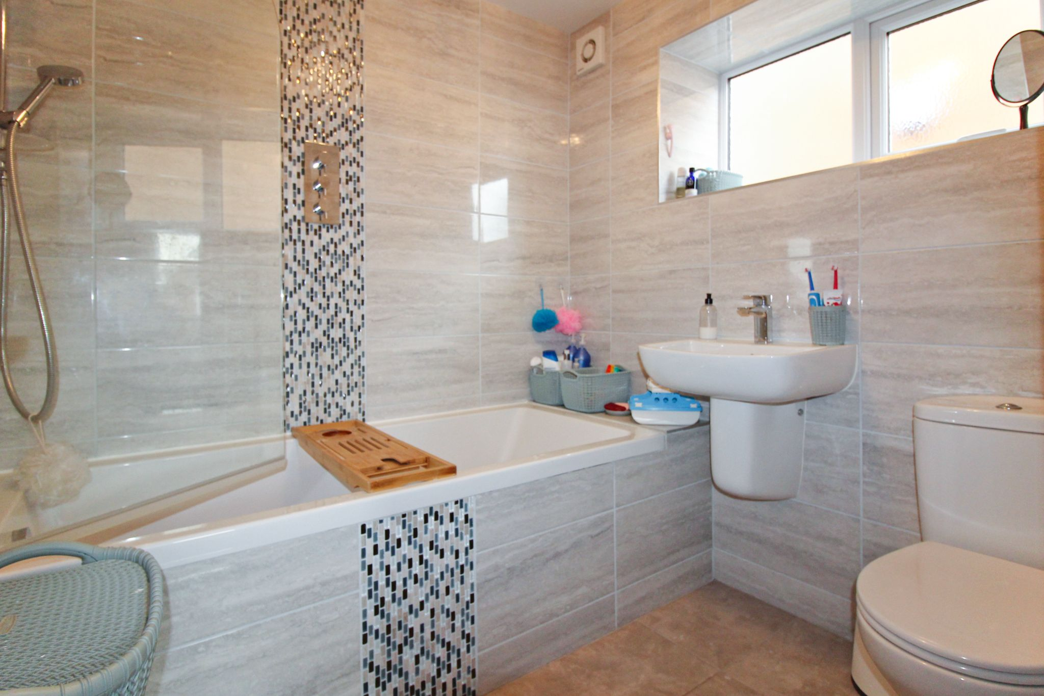 4 bedroom detached house For Sale in Solihull - Photograph 15.