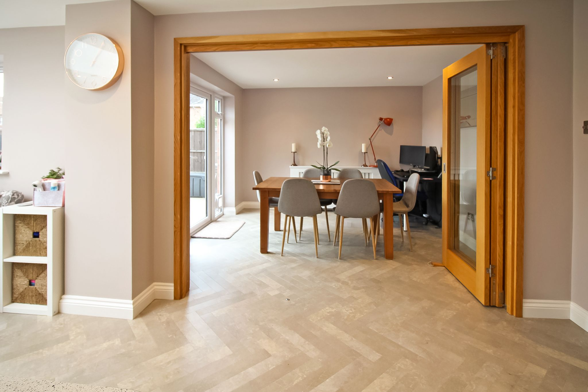4 bedroom detached house For Sale in Solihull - Photograph 6.