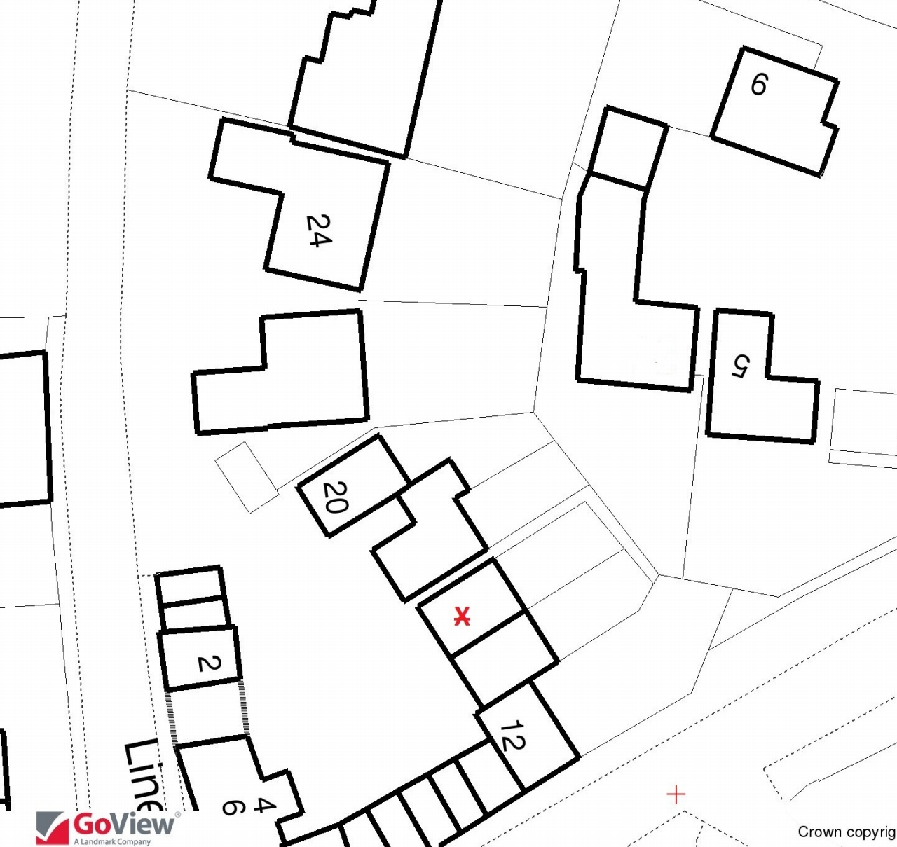 3 bedroom end terraced house Application Made in Solihull - Photograph 12.