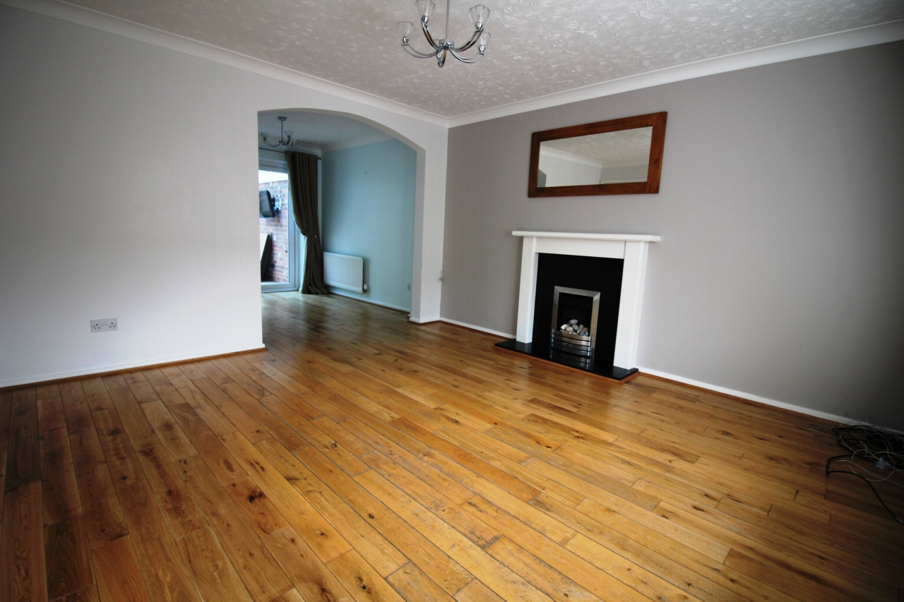3 bedroom end terraced house Application Made in Solihull - Photograph 2.
