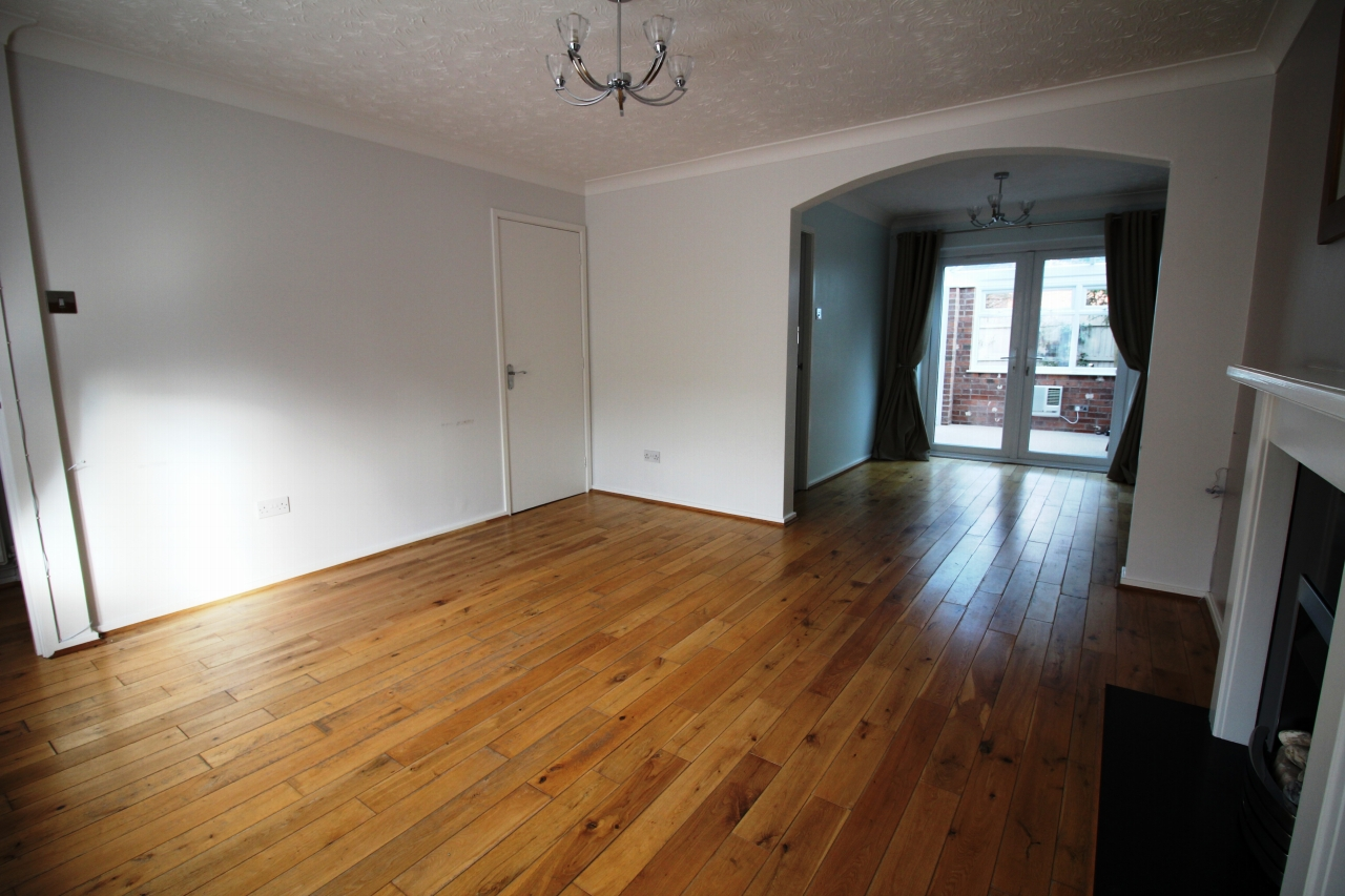 3 bedroom end terraced house Application Made in Solihull - Photograph 3.